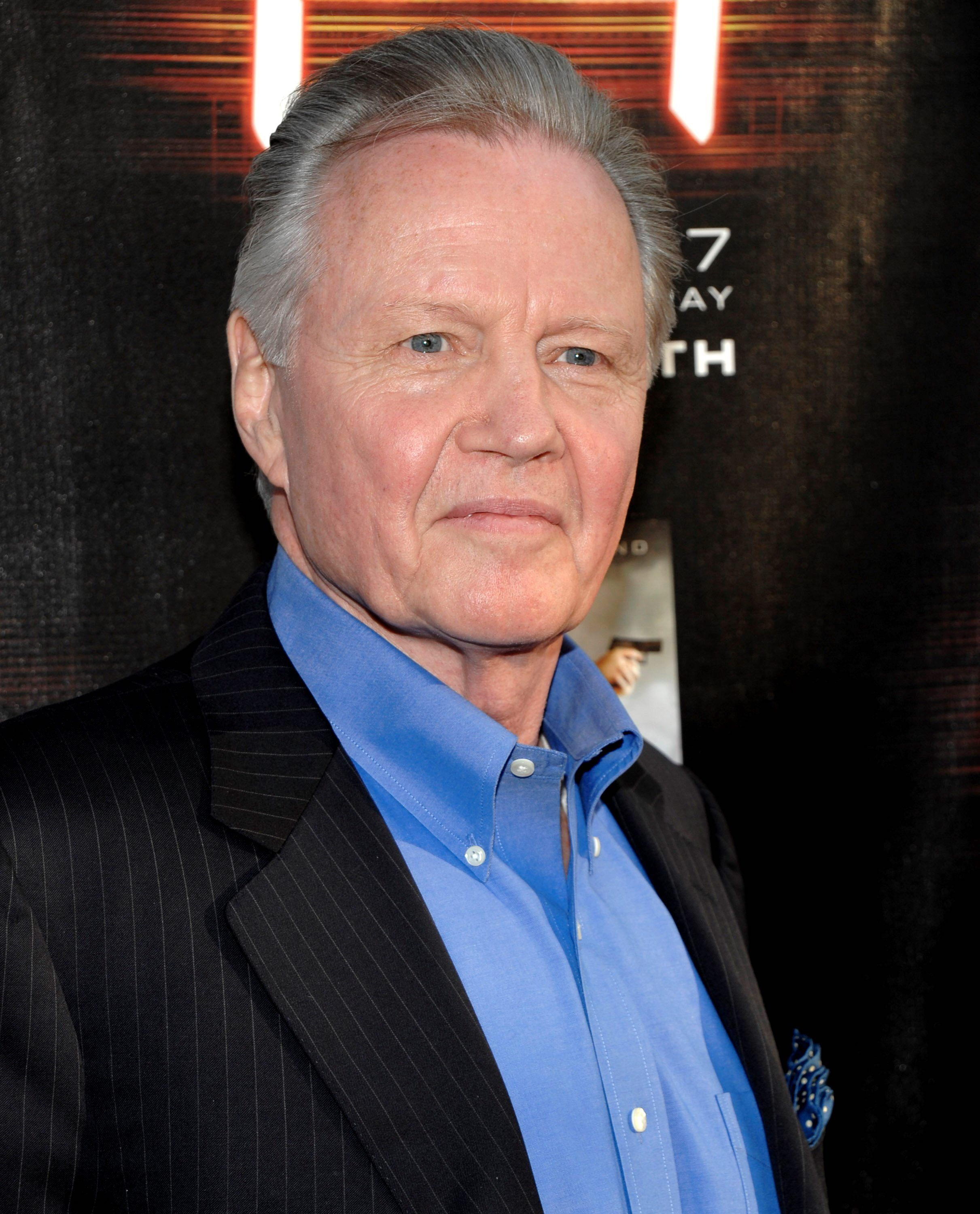 Jon Voight An open letter to President Obama from Jon Voight