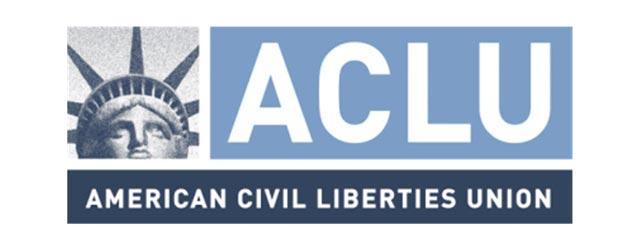 Image result for american civil liberties union