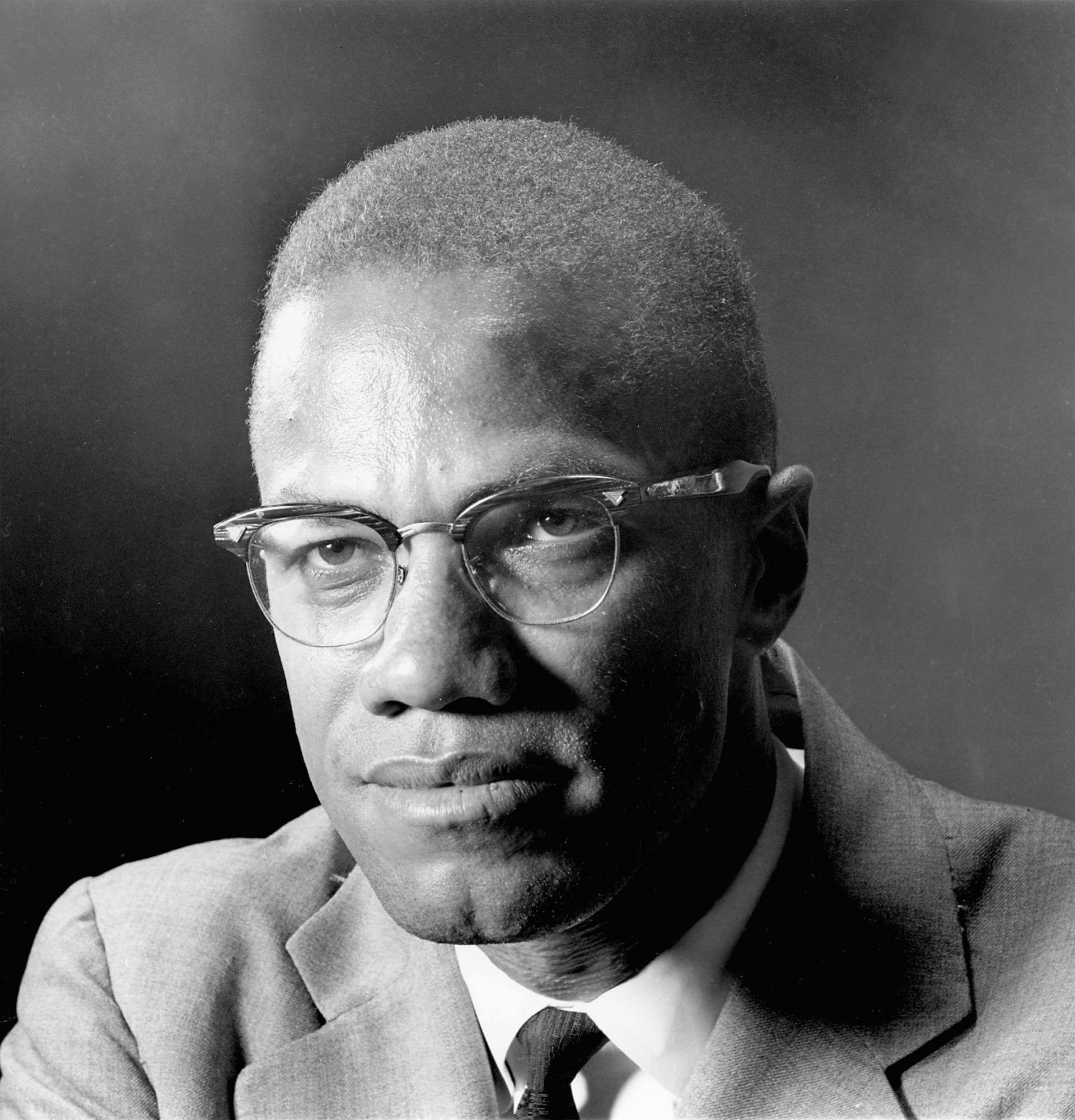 Malcolm X Essays