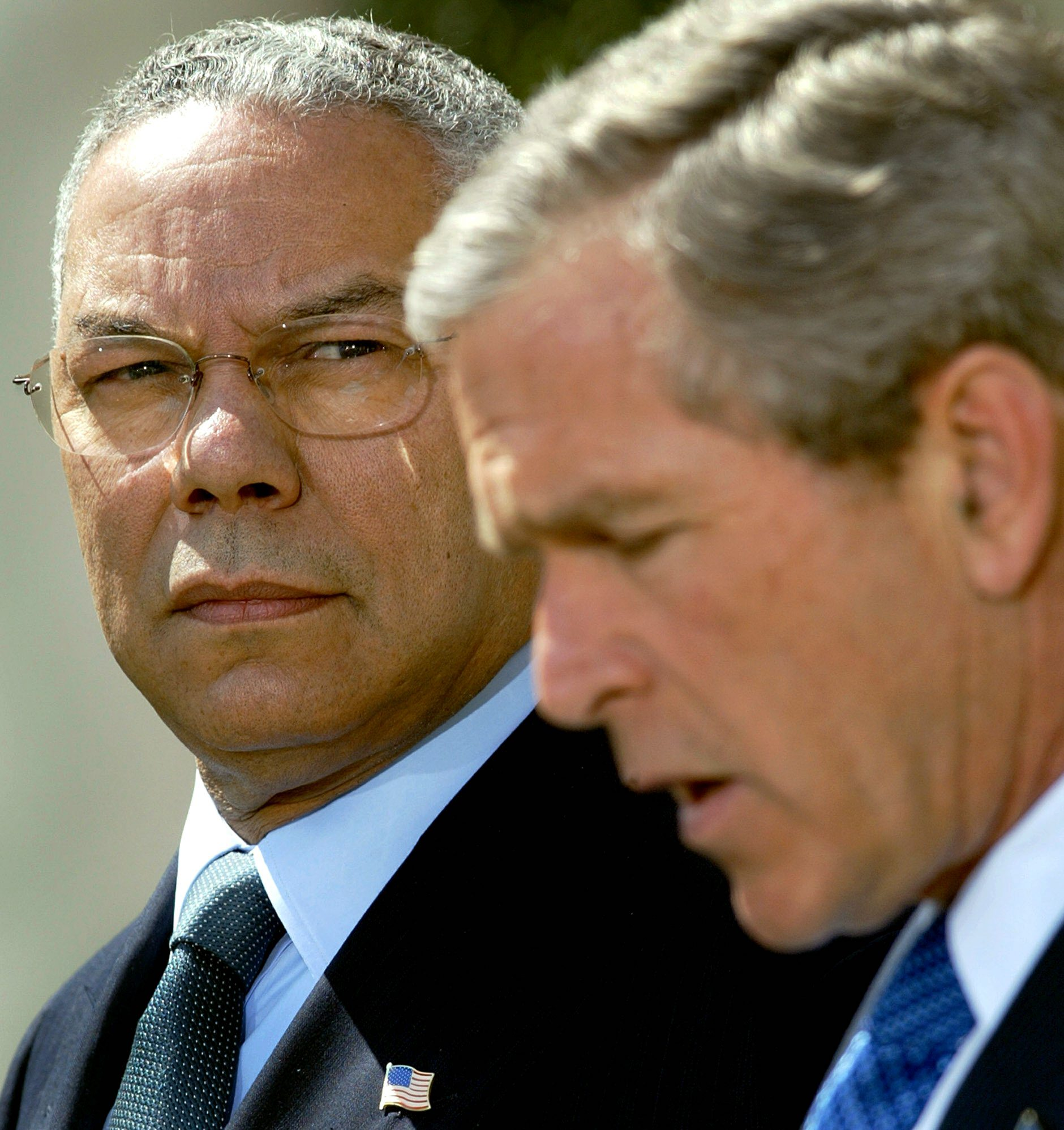 colin powell essay Colin powell colin powel is one of the most significant african americans of our time through his success, popularity, and leadership excellence he has.