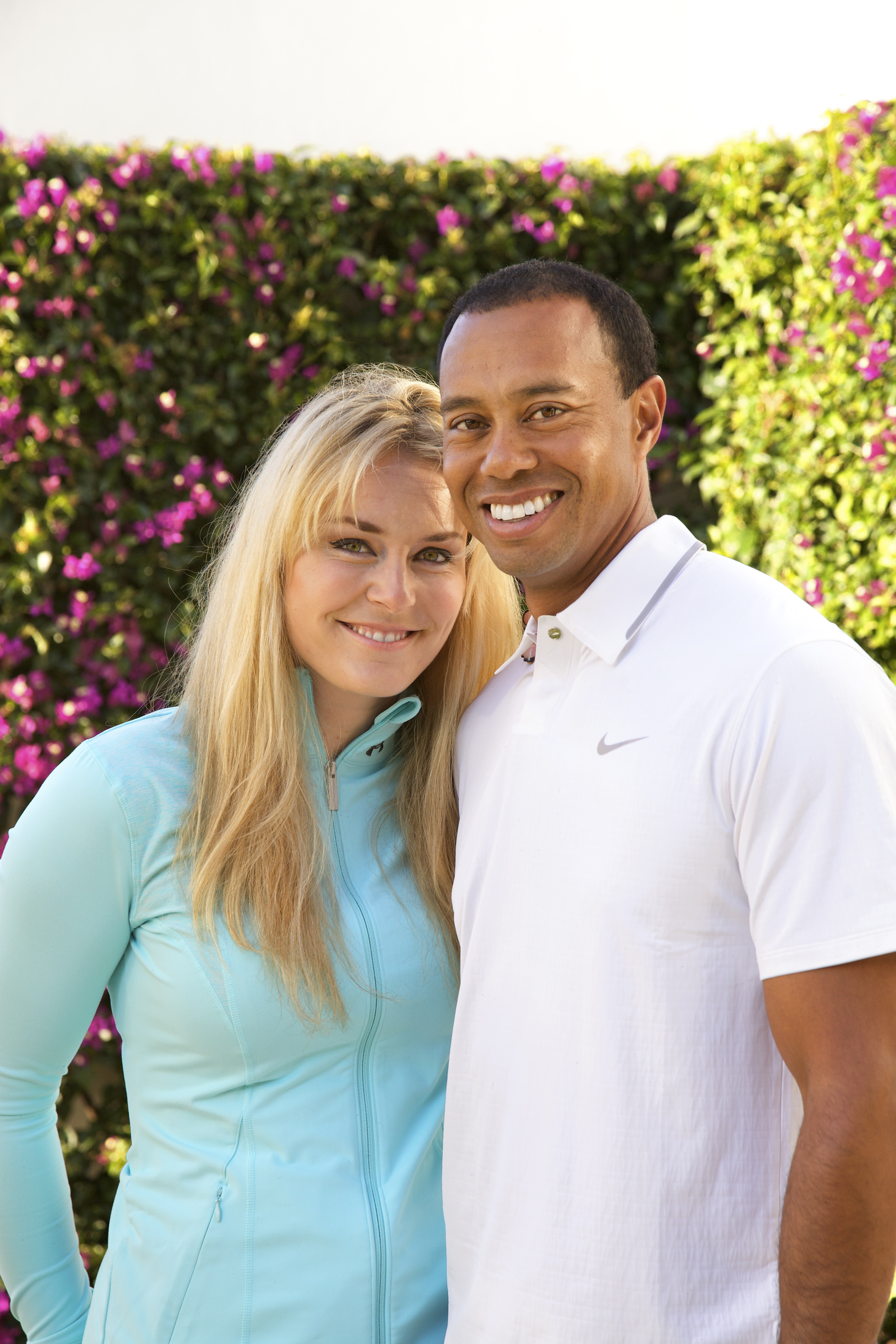 Tiger Woods  Lindsey Vonn dating  they confirm via Facebook     Tiger Woods  Lindsey Vonn dating  they confirm via Facebook   Washington Times