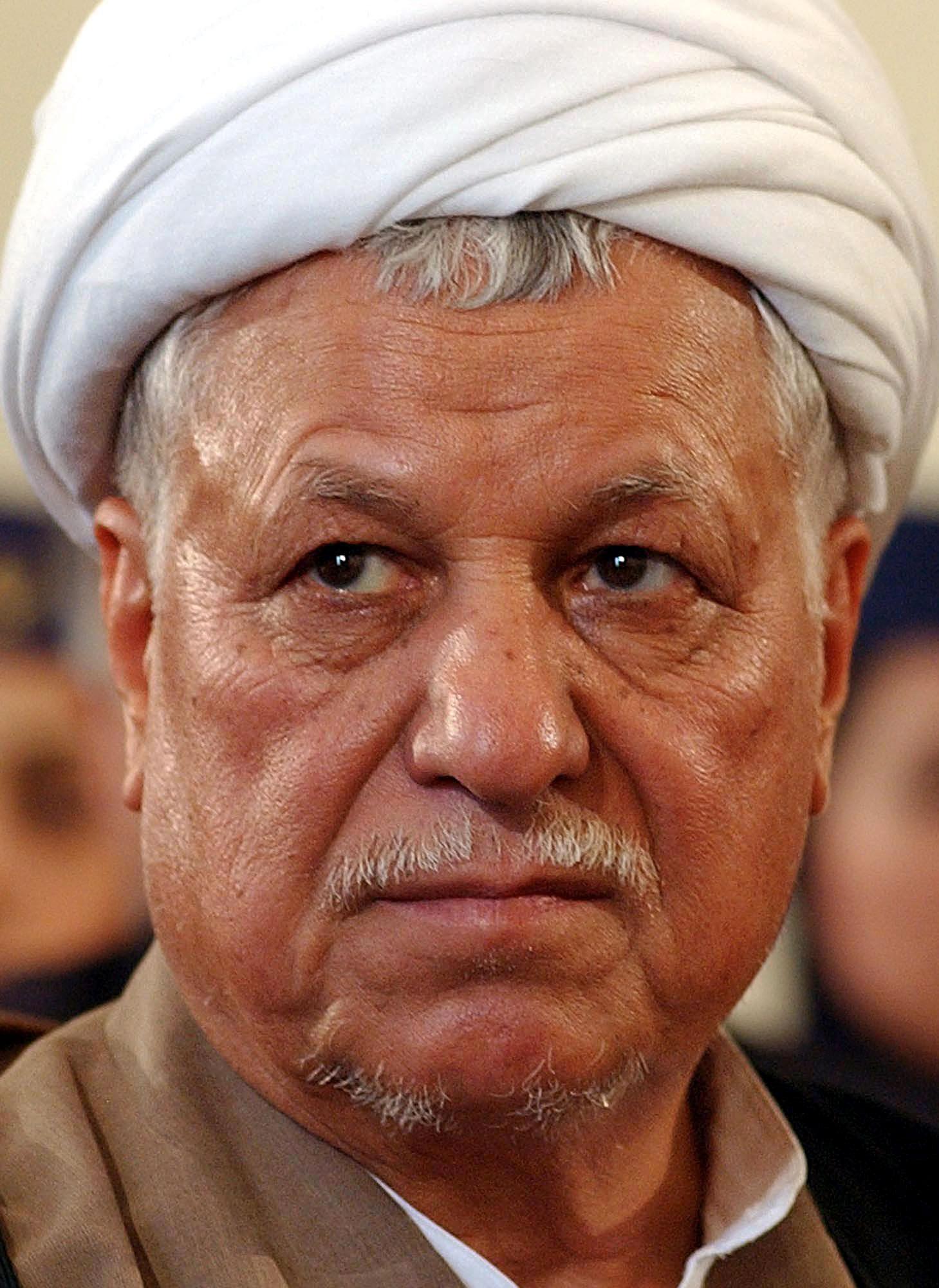 TIMMERMAN: Iran's free-election farce - Washington Times