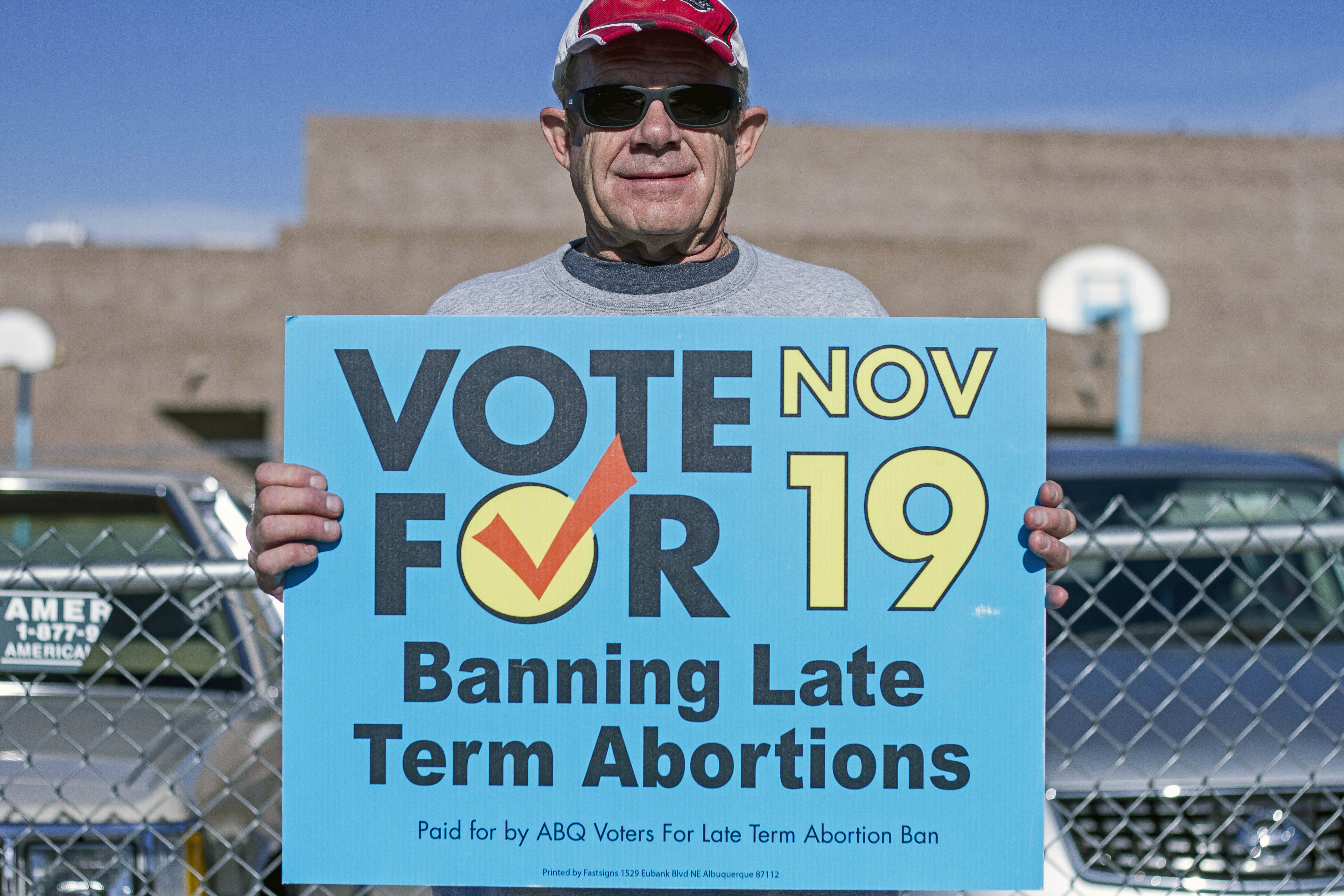 How could anyone ever perform a full-term abortion?