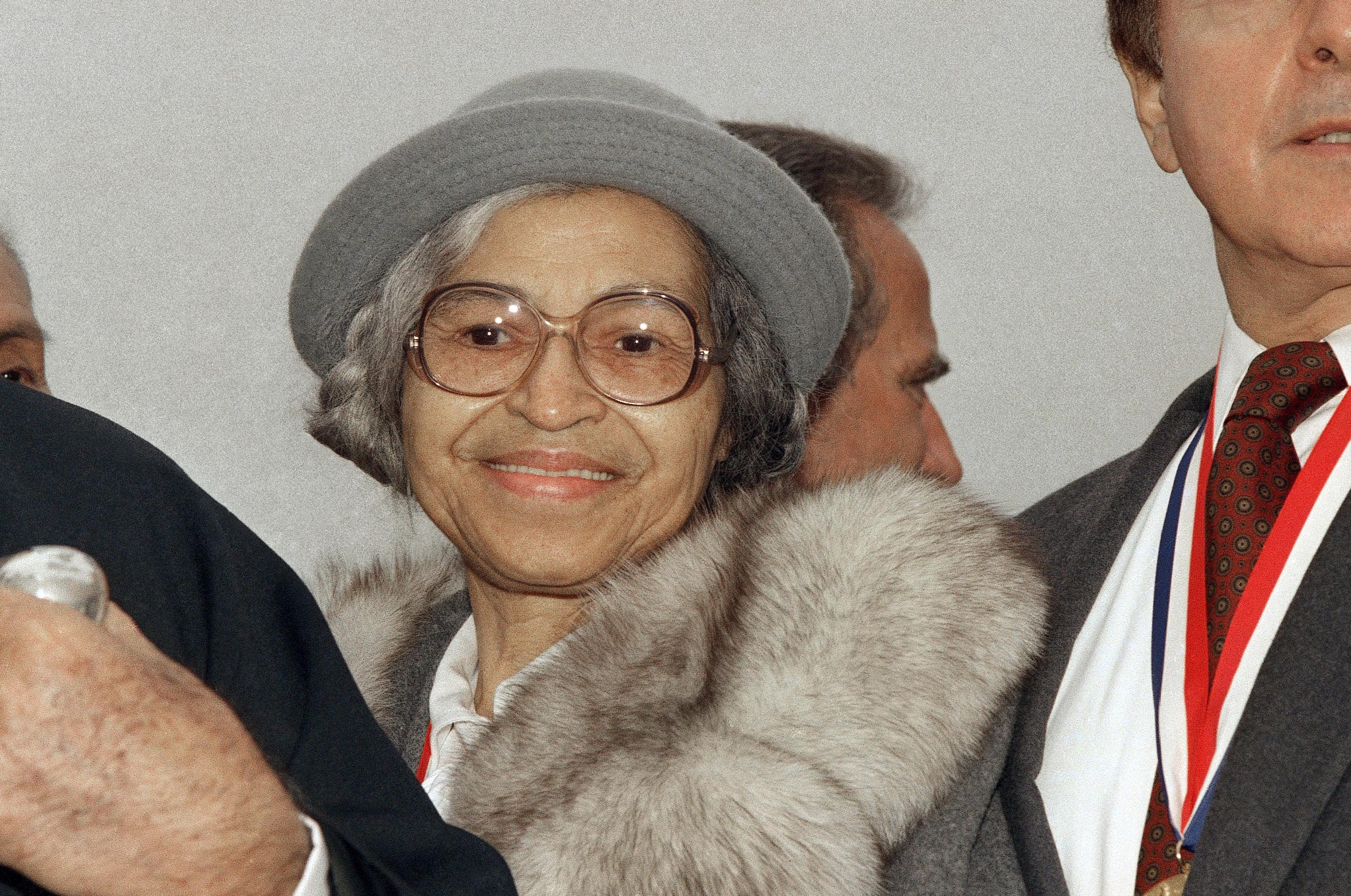 bad rosa parks essay reignite ire over unc cheating scandal bad rosa parks essay reignite ire over unc cheating scandal washington times