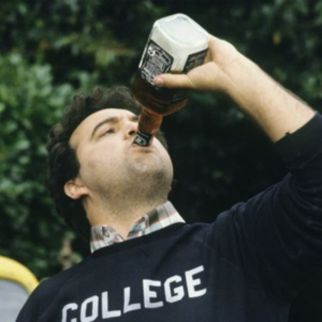 Fraternity members immune to alcohol intervention: Report - Washington Times