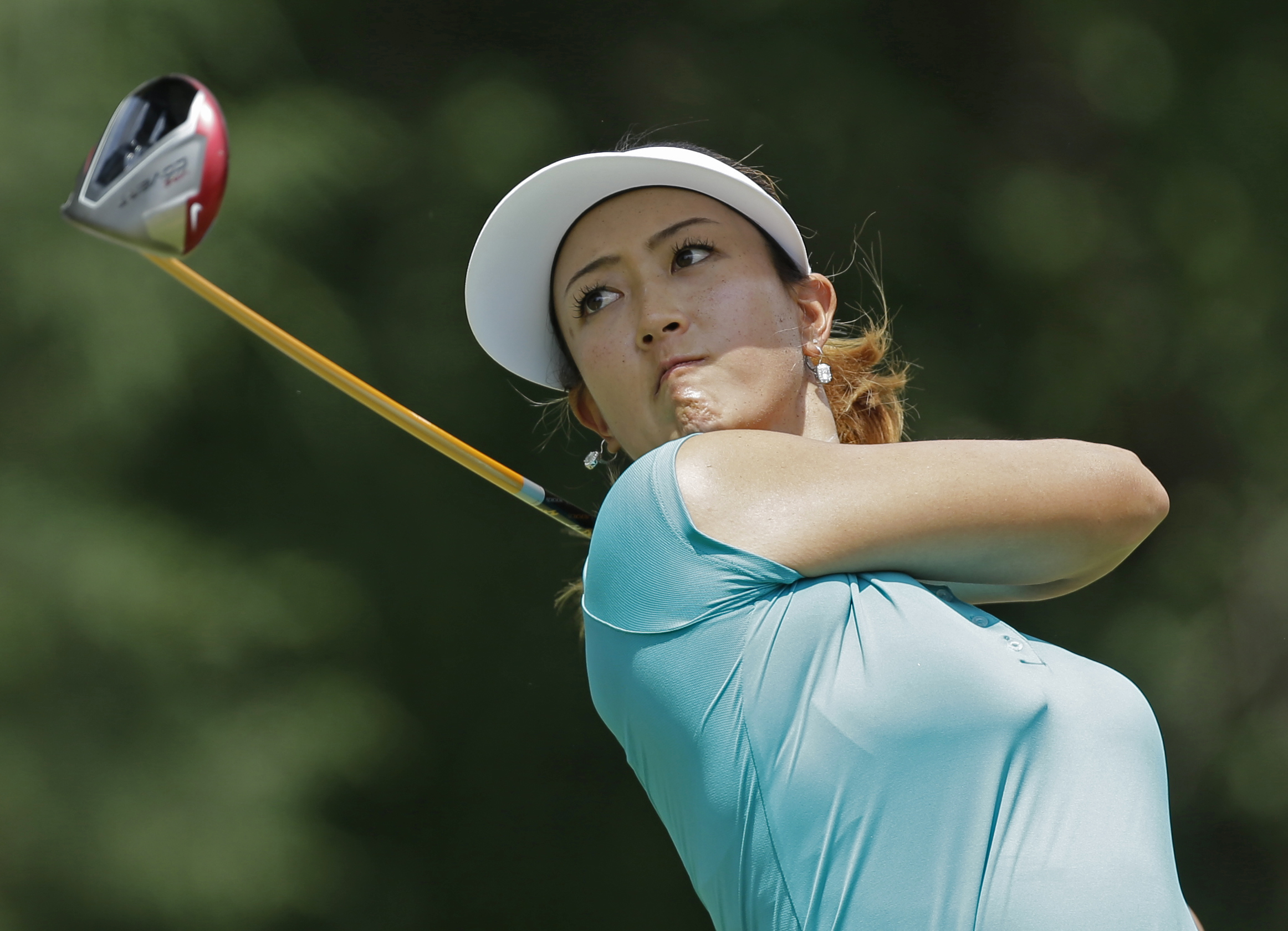 Michelle Wie wins U.S. Women's Open at Pinehurst ...