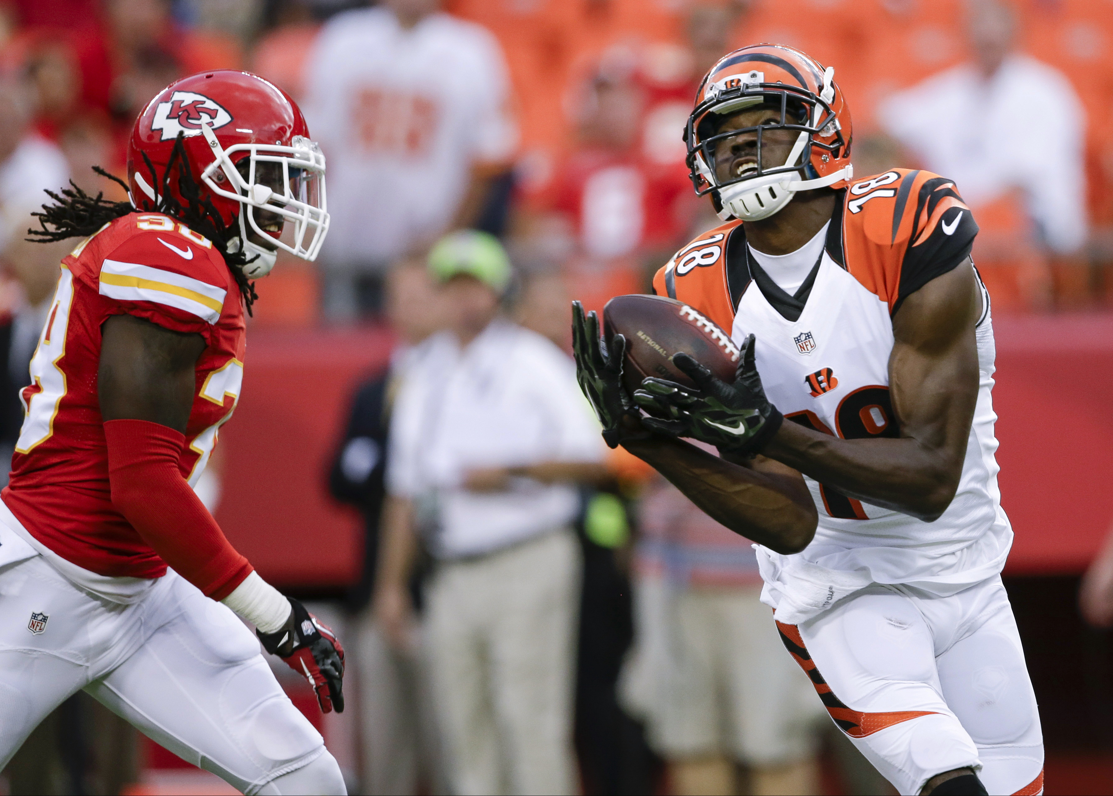 Fantasy Football Preview: Wide Receivers, Tight Ends  Washington Times