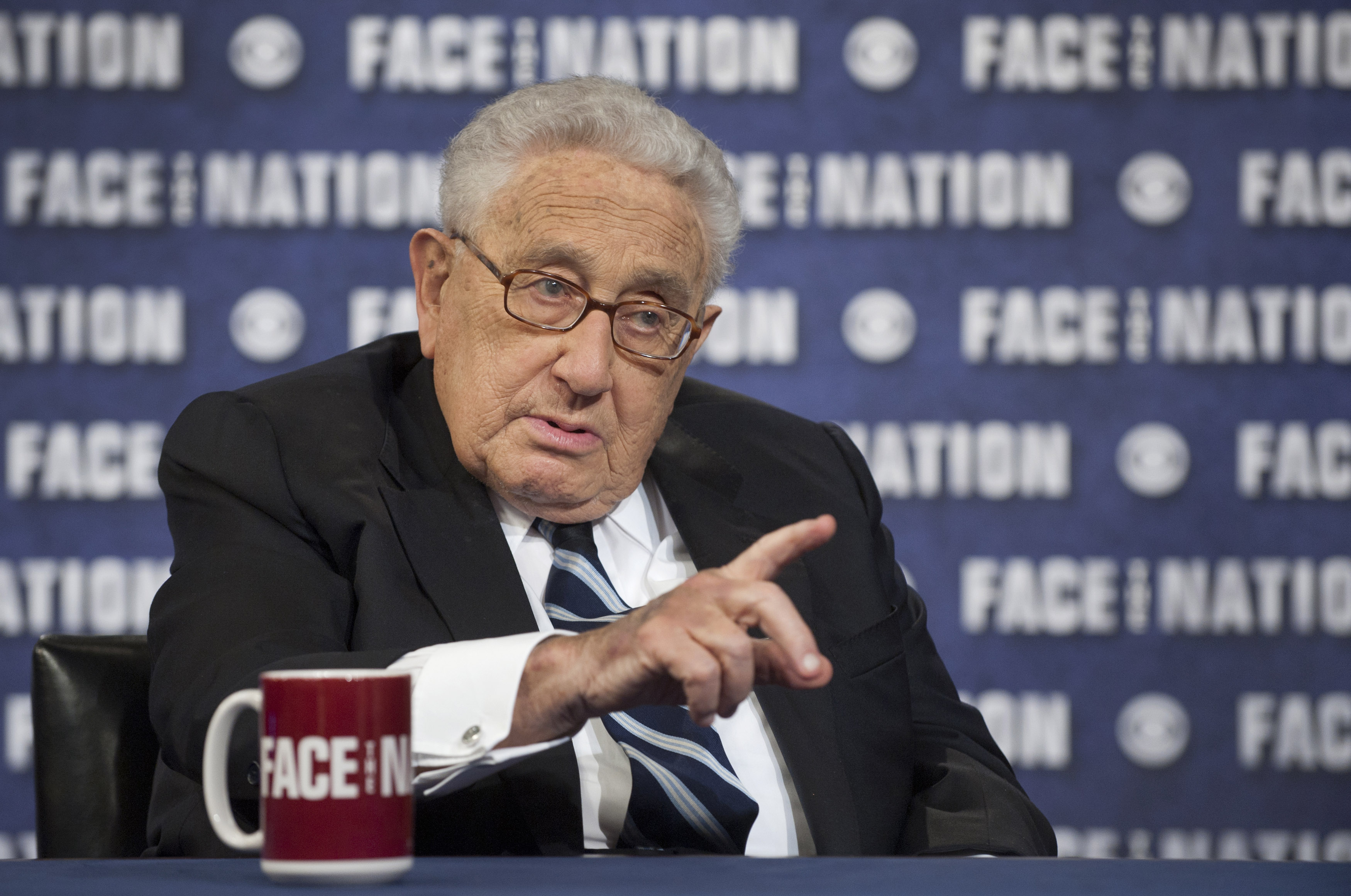 hillary clinton most effective secretary of state henry kissinger washington times
