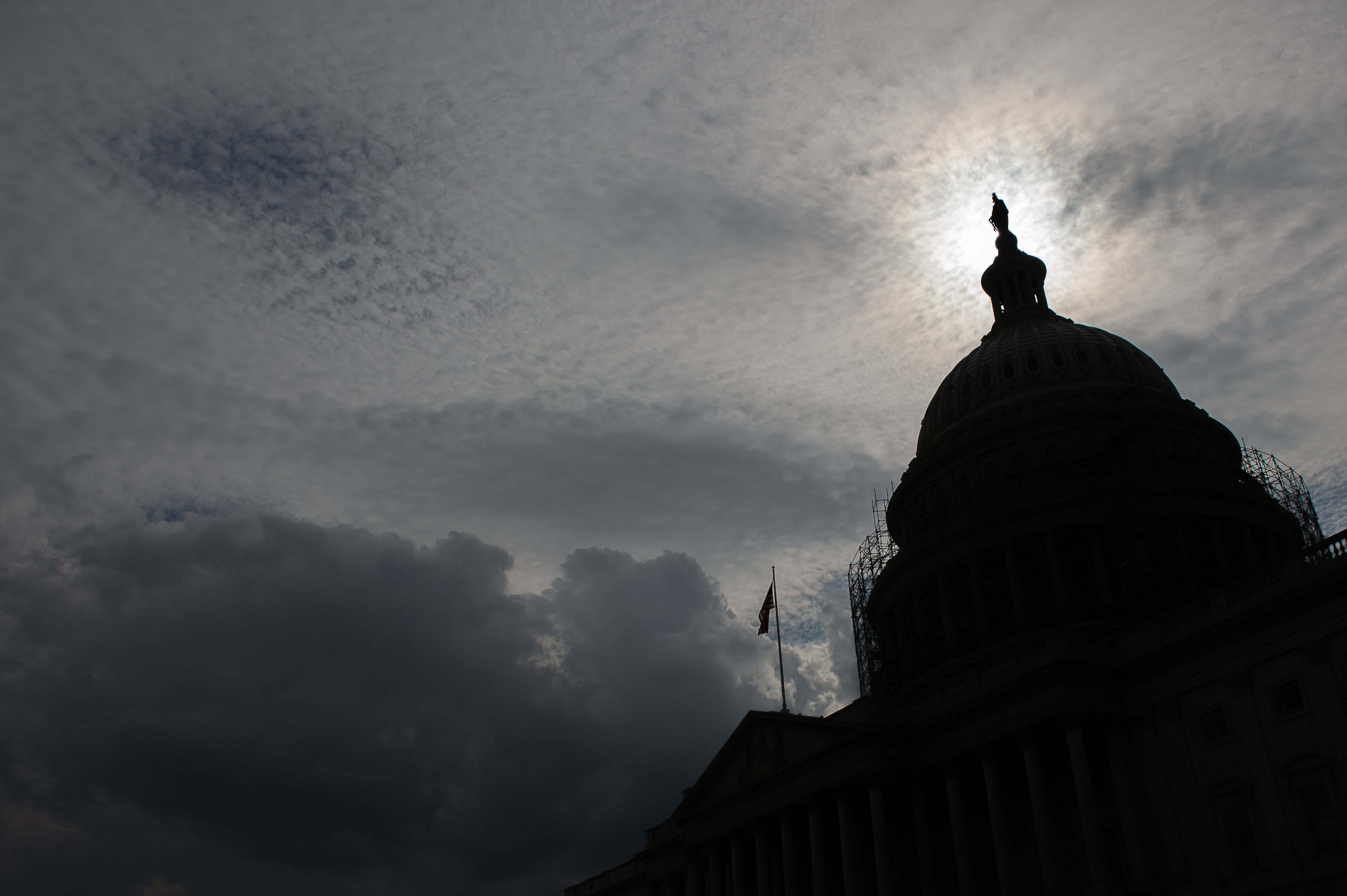 DAVID MUHLHAUSEN: Congress should know whether programs work; right ... - Washington Times