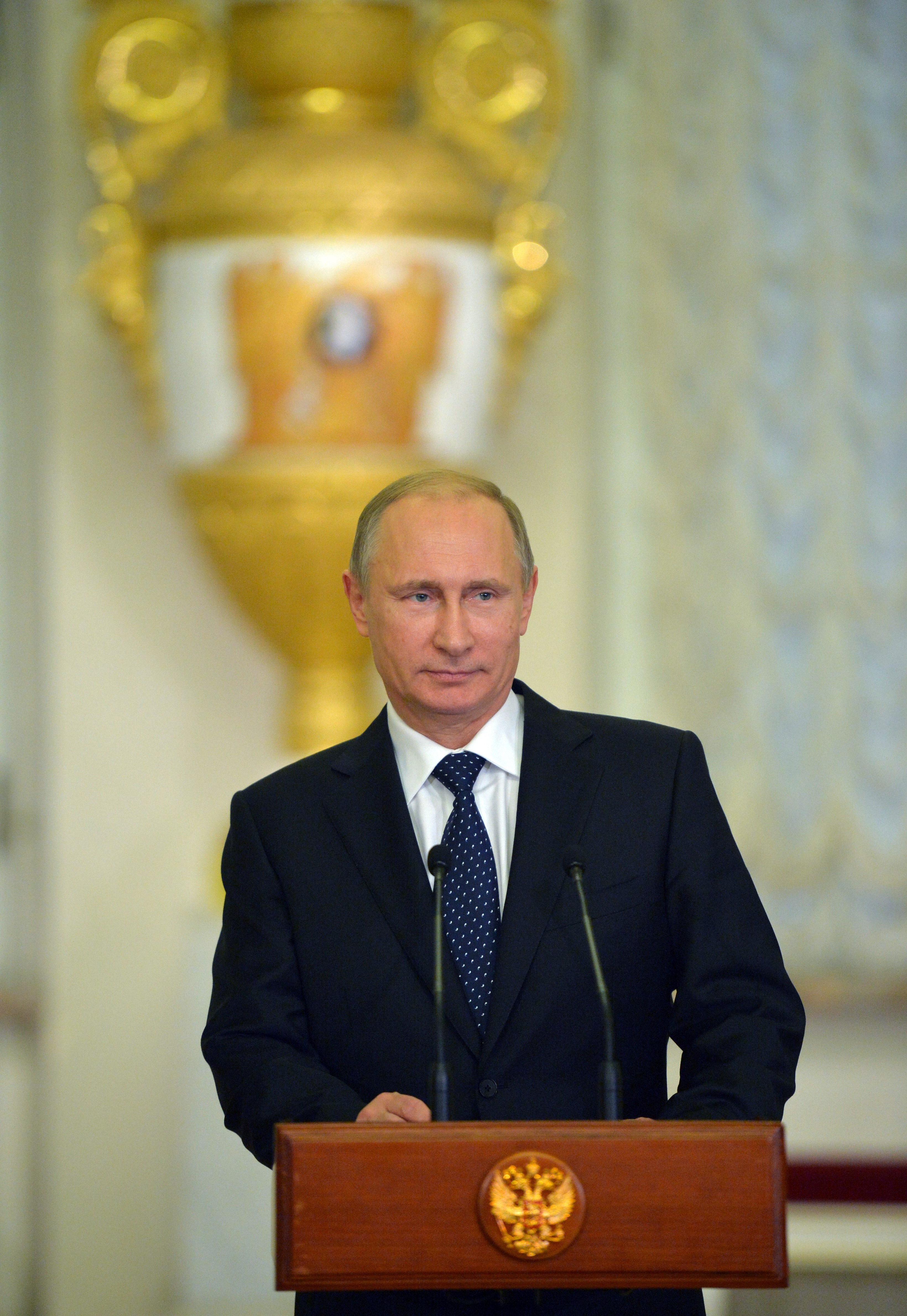 U.S.A. researchers report plagiarism in Putin's dissertation