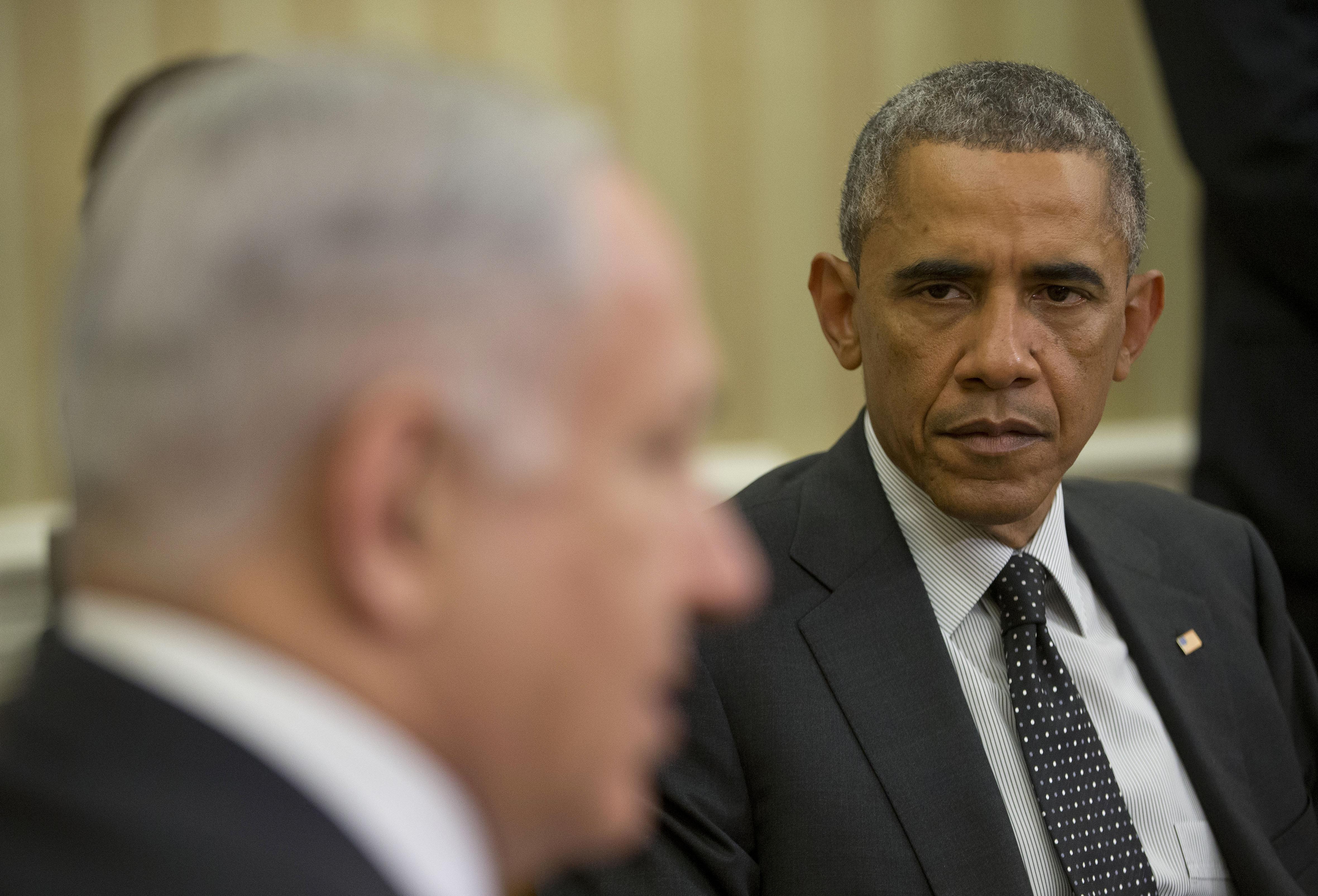 Obamanetanyahu