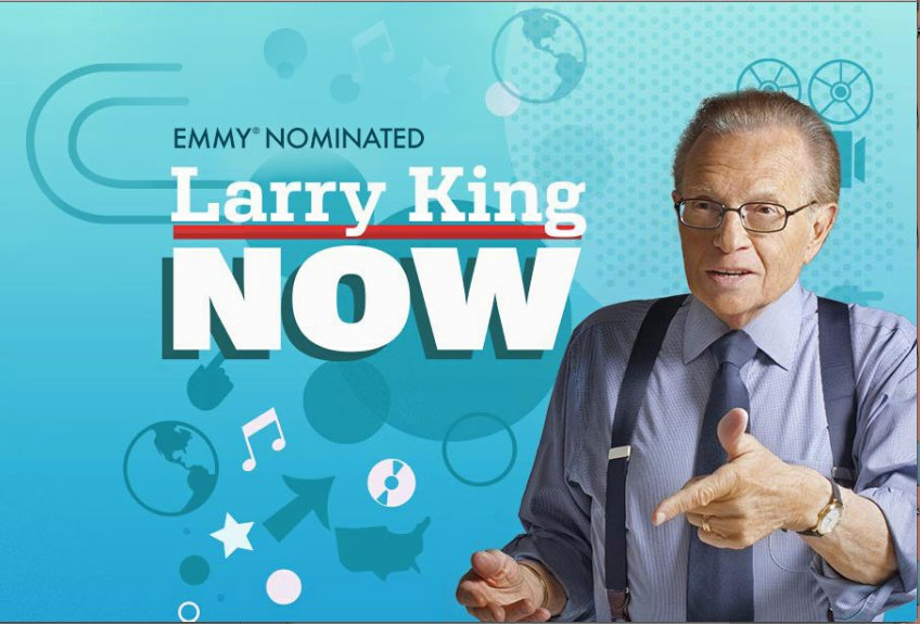 Inside the Beltway: Larry King: A man who actually listens ...