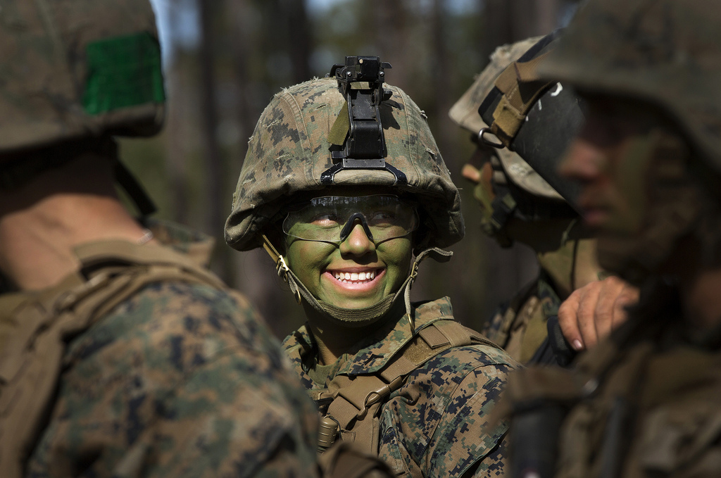 Would I Be A Better Officer Or Better Enlisted Man?