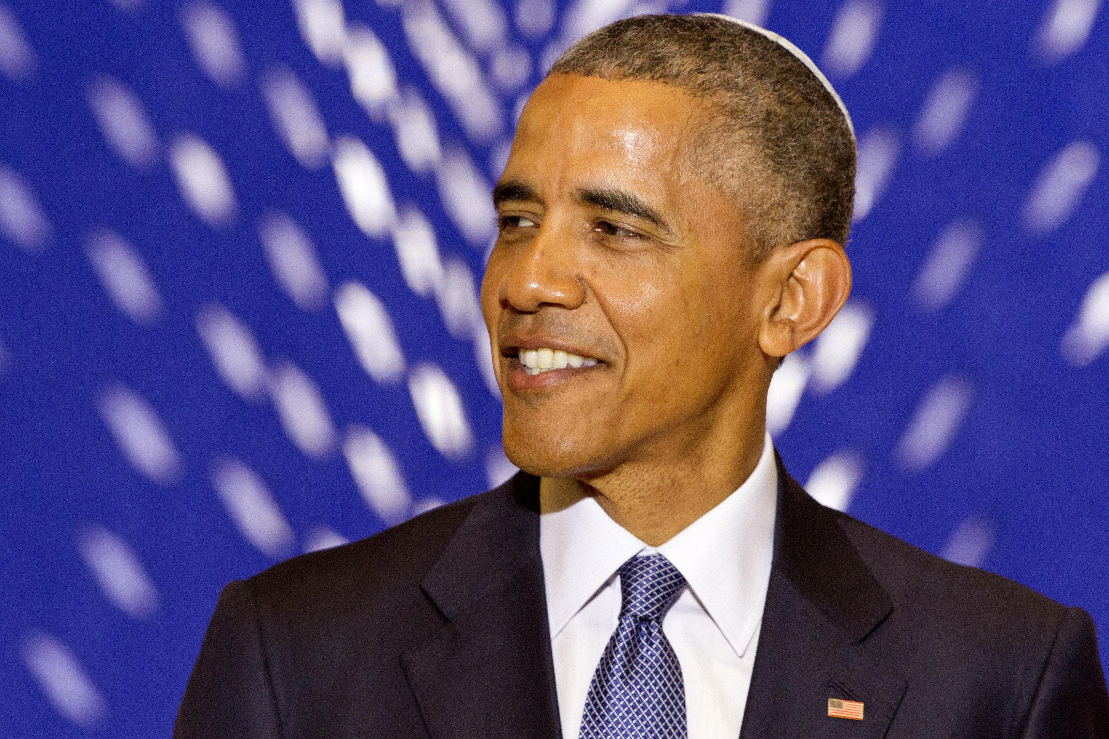 Mr President , - Magazine cover