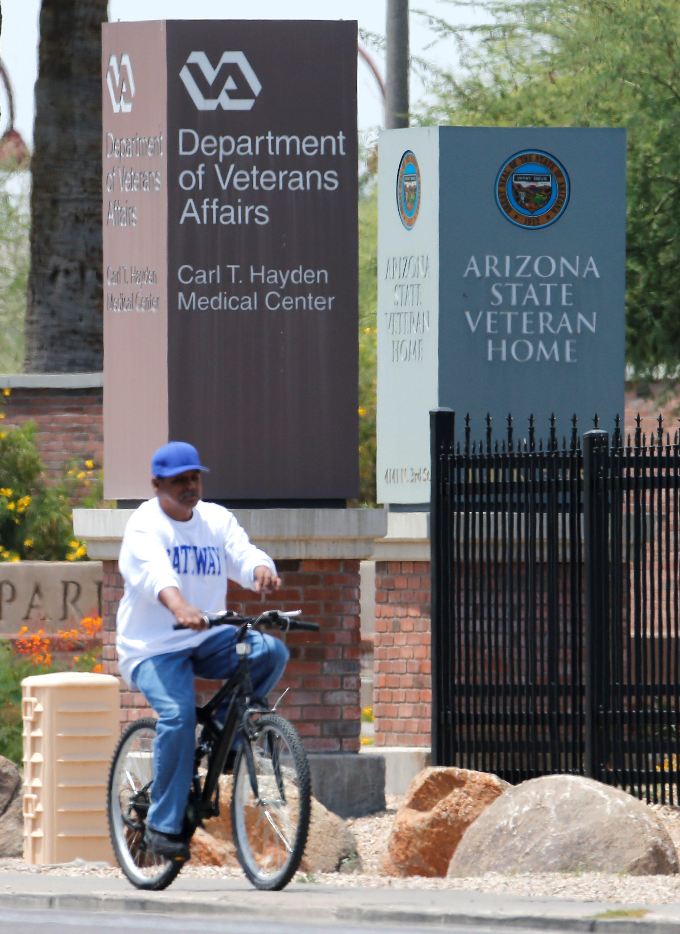 Phoenix Veterans Hospital Jobs Va