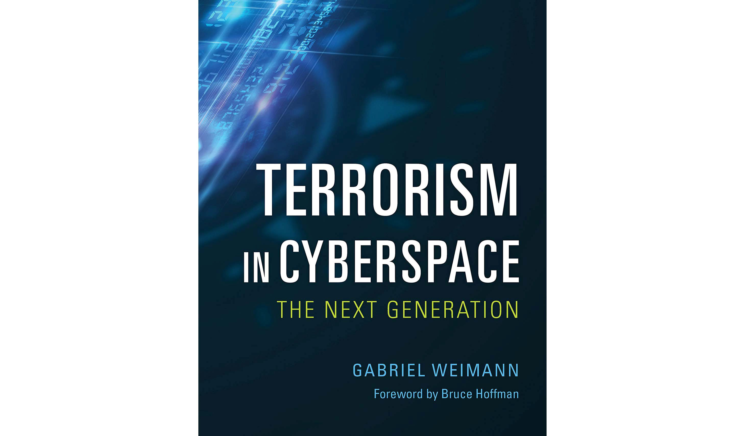 Cyber terrorism essay