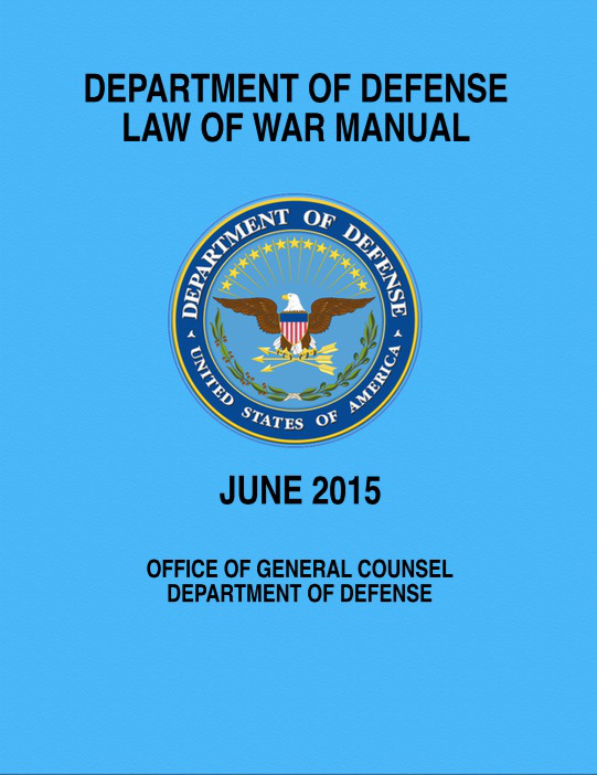 http://right.is/politics/2015/06/why-did-the-pentagon-rewrite-department-of-defense-law-of-war-manual-to-include-journalists-30234.html