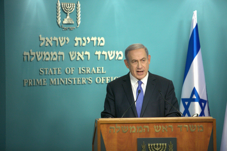 Mideast Israel Iran