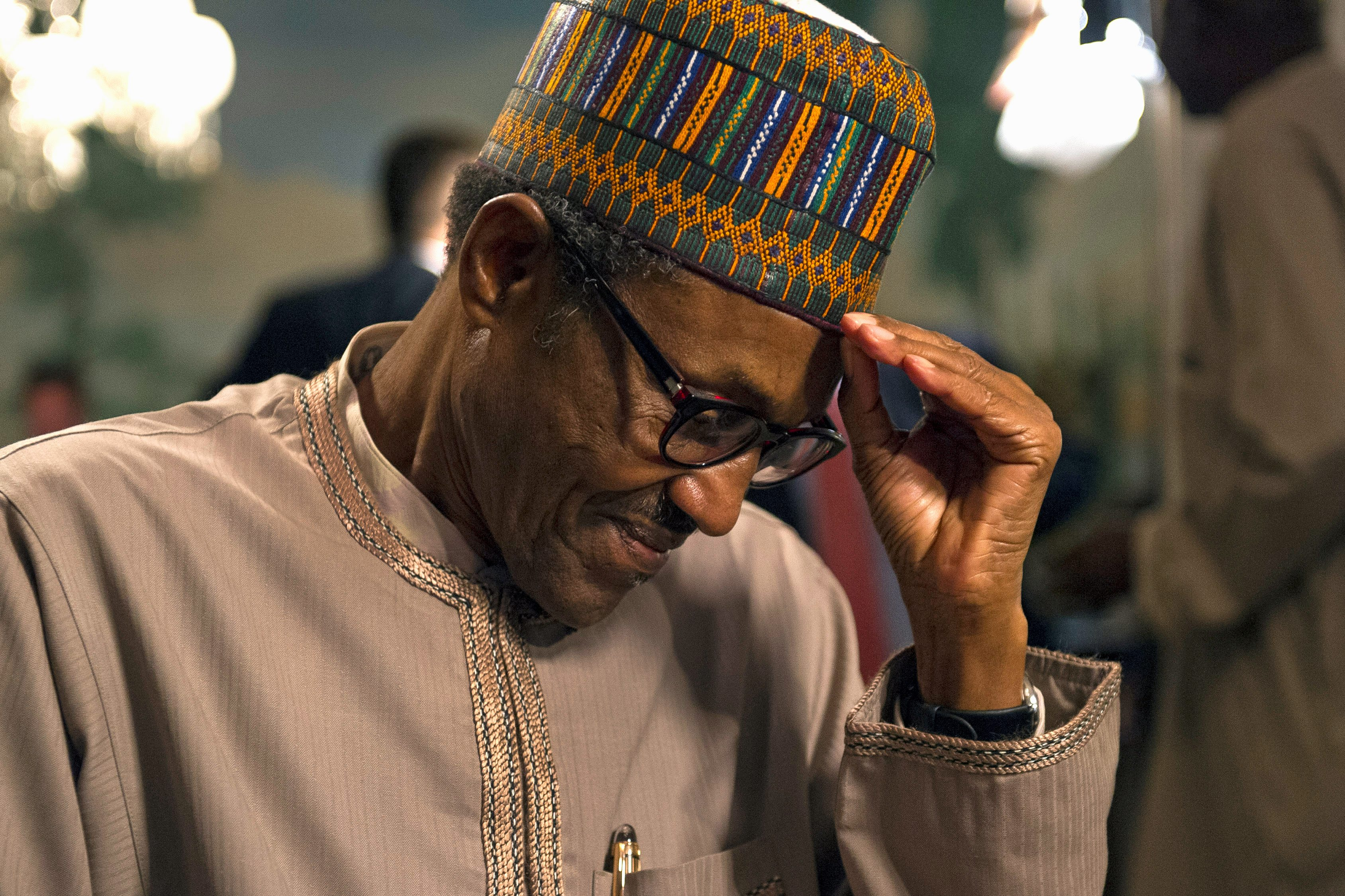 Boko Haram Threatens Us Us Nigerian President Inter