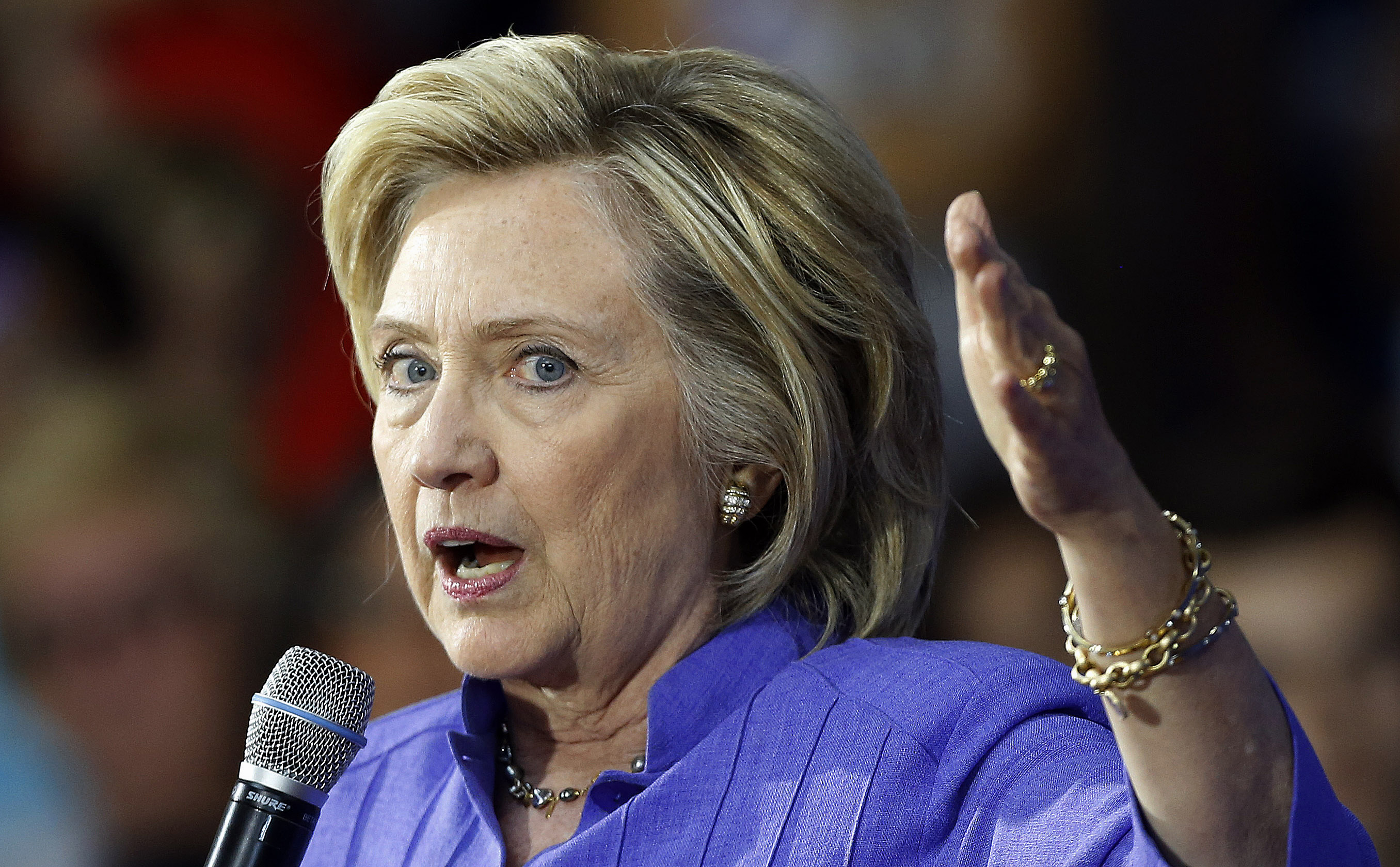 Facts About Hillary Clinton Time Hillary Clinton email case reopened by federal judge   Washington Times