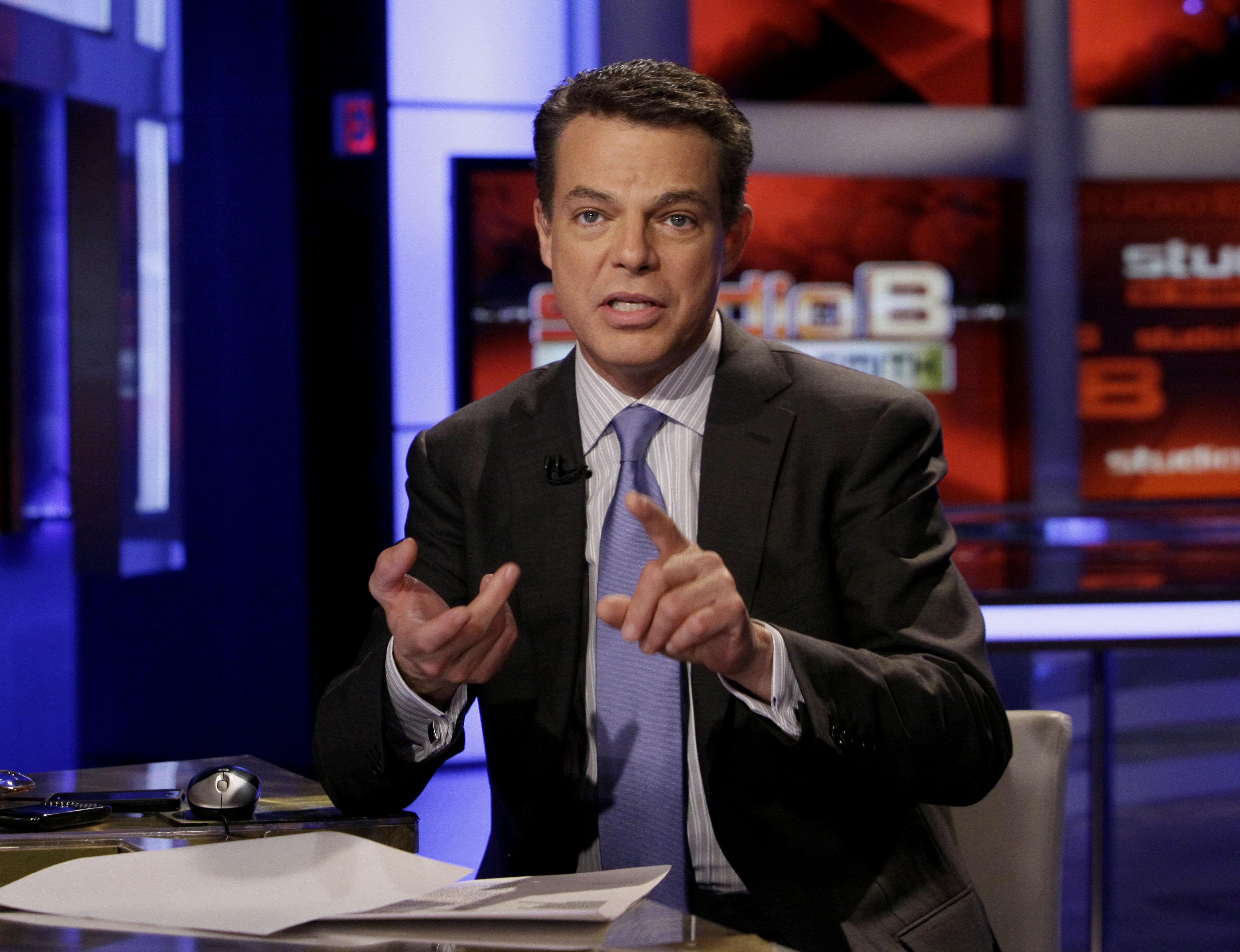 Shepard Smith, Fox News host, blasts White House for offering 'lie after lie' about Russian ties – Washington Times
