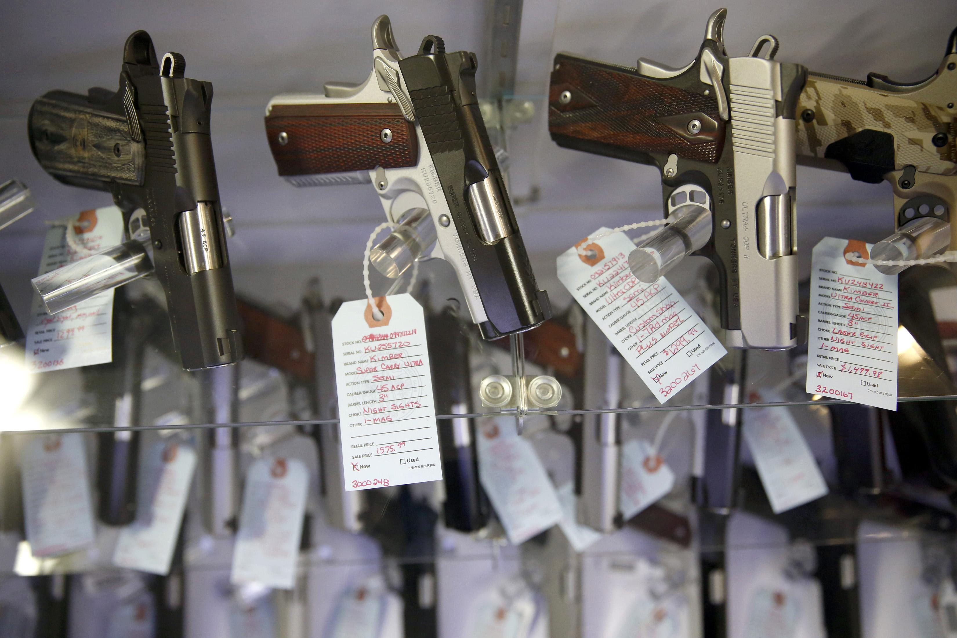 washington concealed weapons permit reciprocity