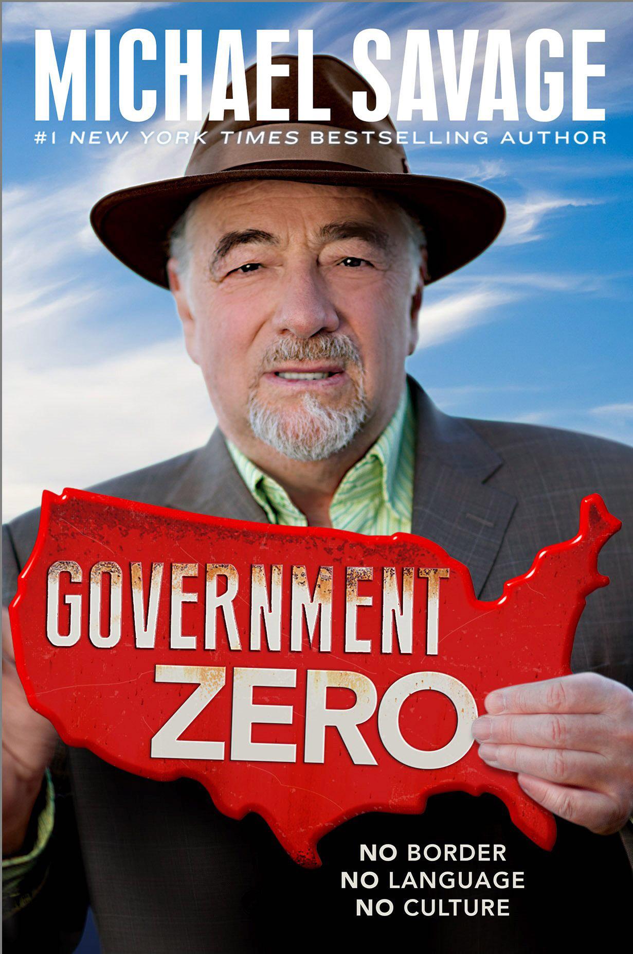 Savage Governmentze