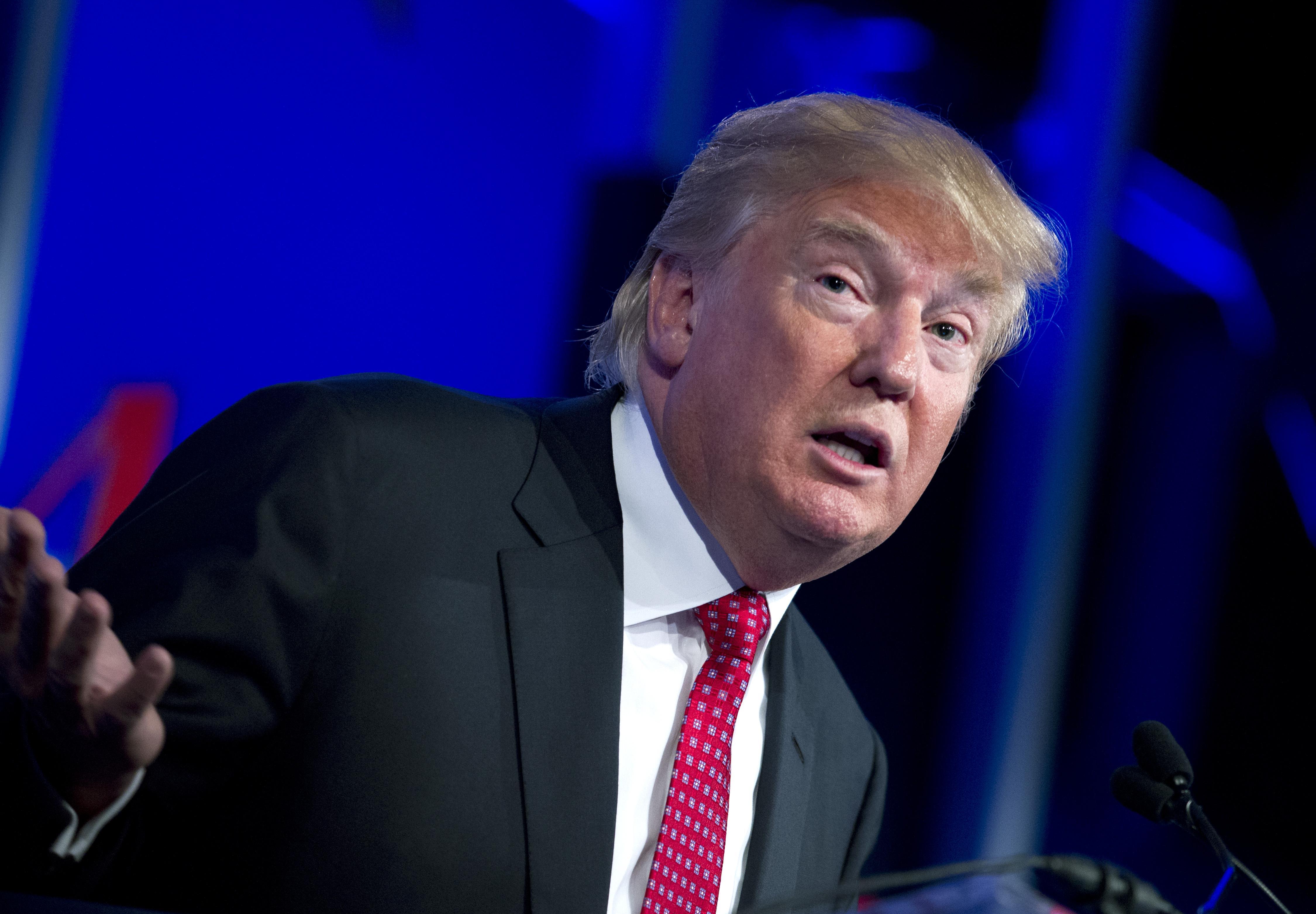 Should NAFTA be repealed?