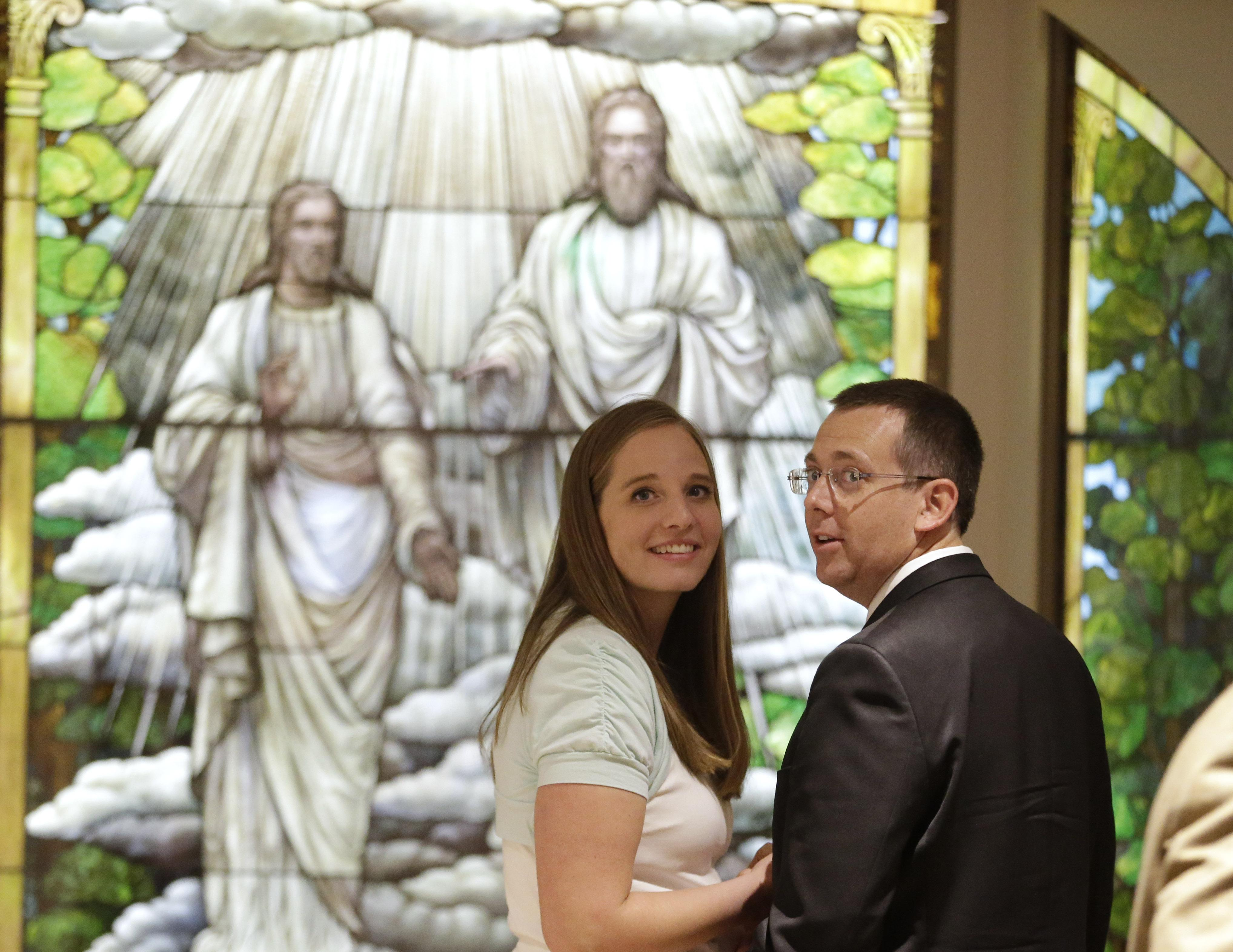mormons acknowledge early polygamy days at renovated museum mormons acknowledge early polygamy days at renovated museum washington times