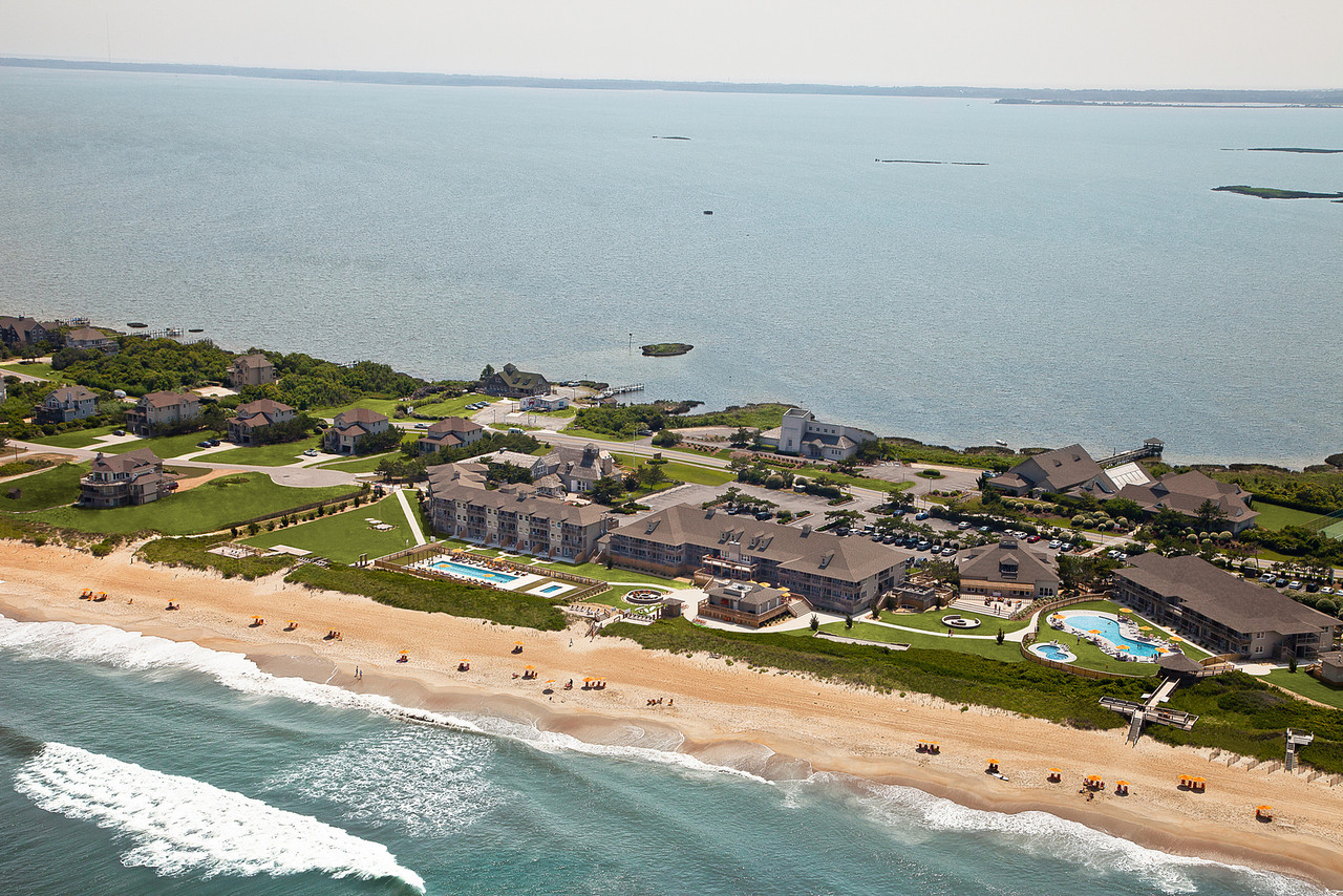 Outer Banks NC by Stephanie Sells OBX - Magazine cover