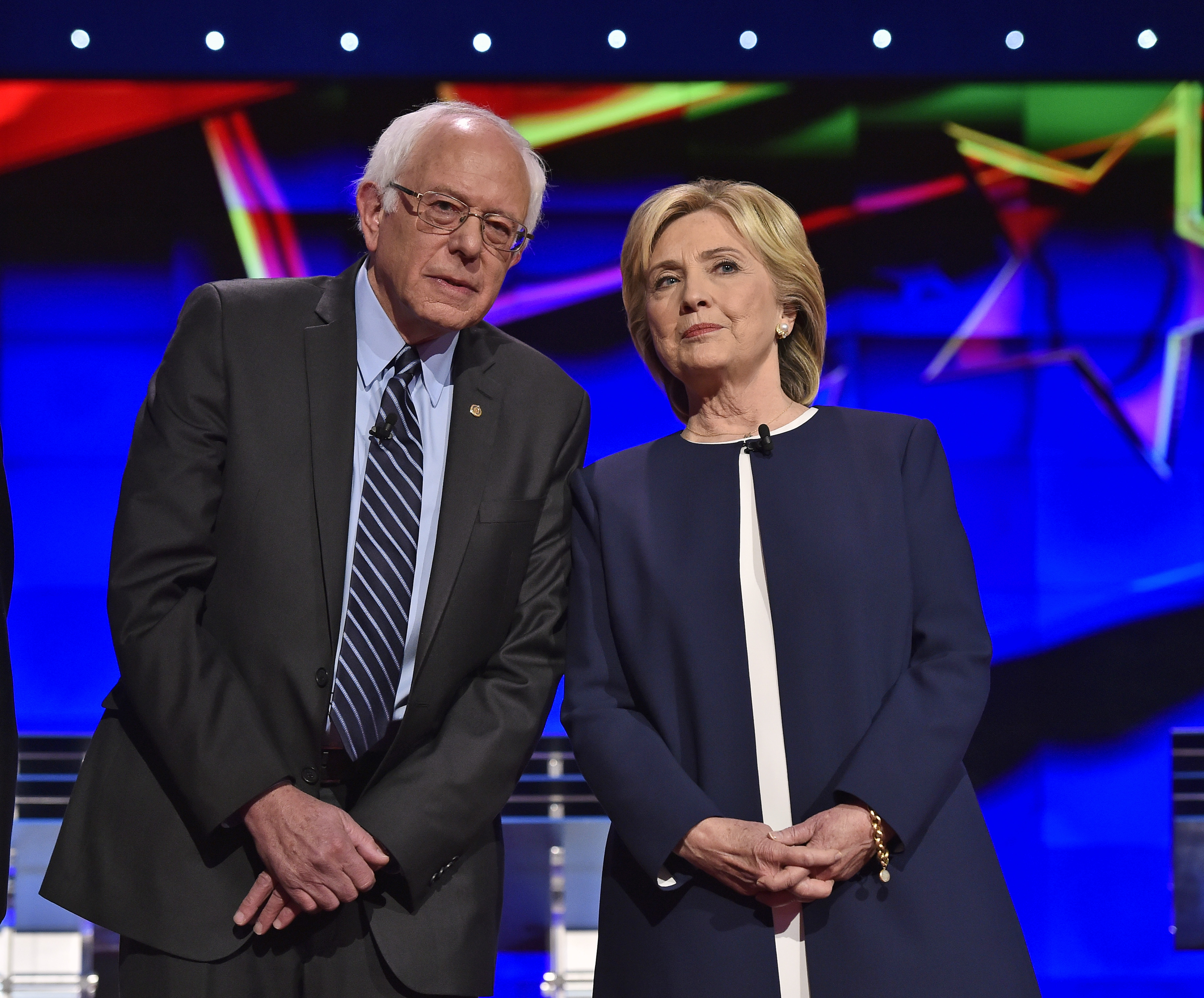 Hillary, Bernie Use 'Faulty Data' to Support Pot Reform
