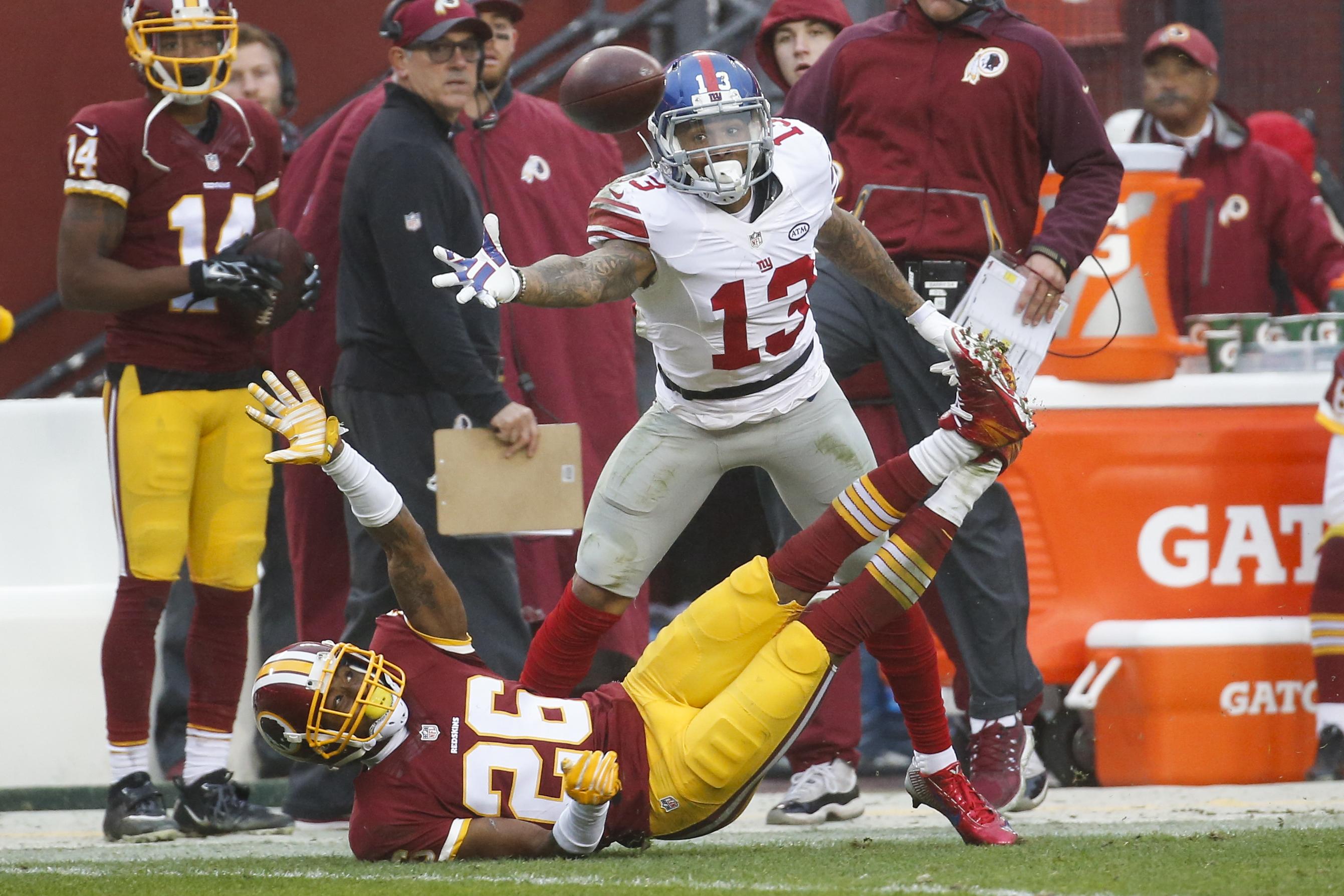 Nike NFL Jerseys - Quinton Dunbar - Bio, News, Photos - Washington Times