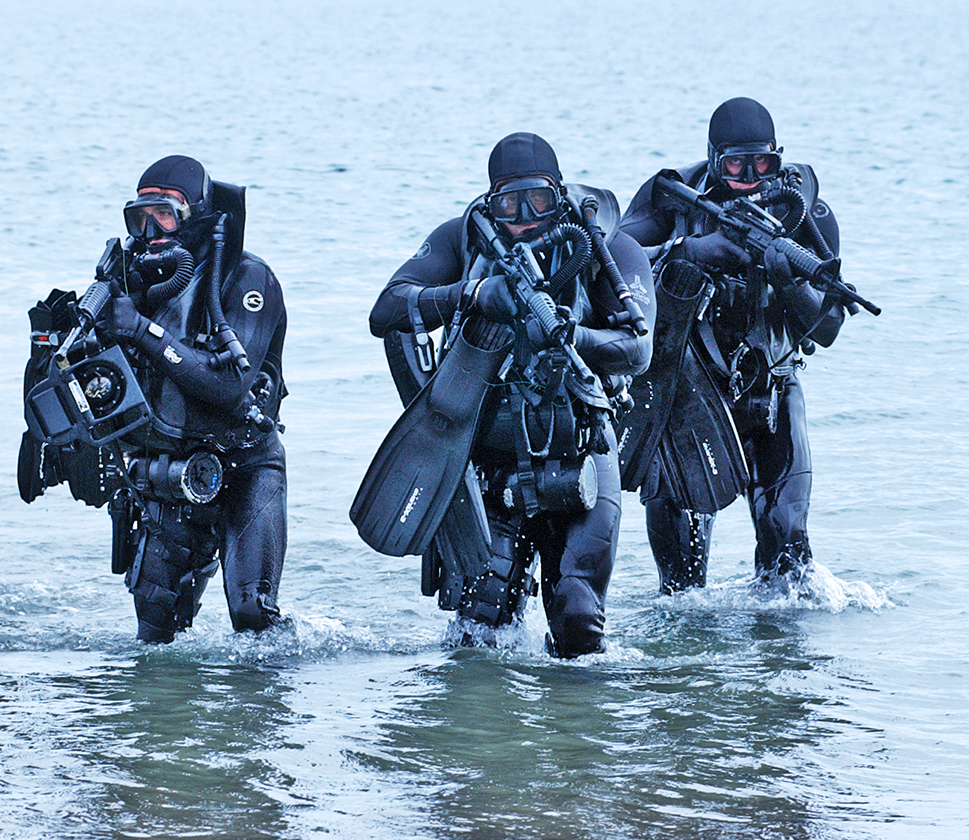 Ranks In Marine >> Navy SEALs fight enemy within: Elite force sees 'staggering' rise of drug abuse - Long Room