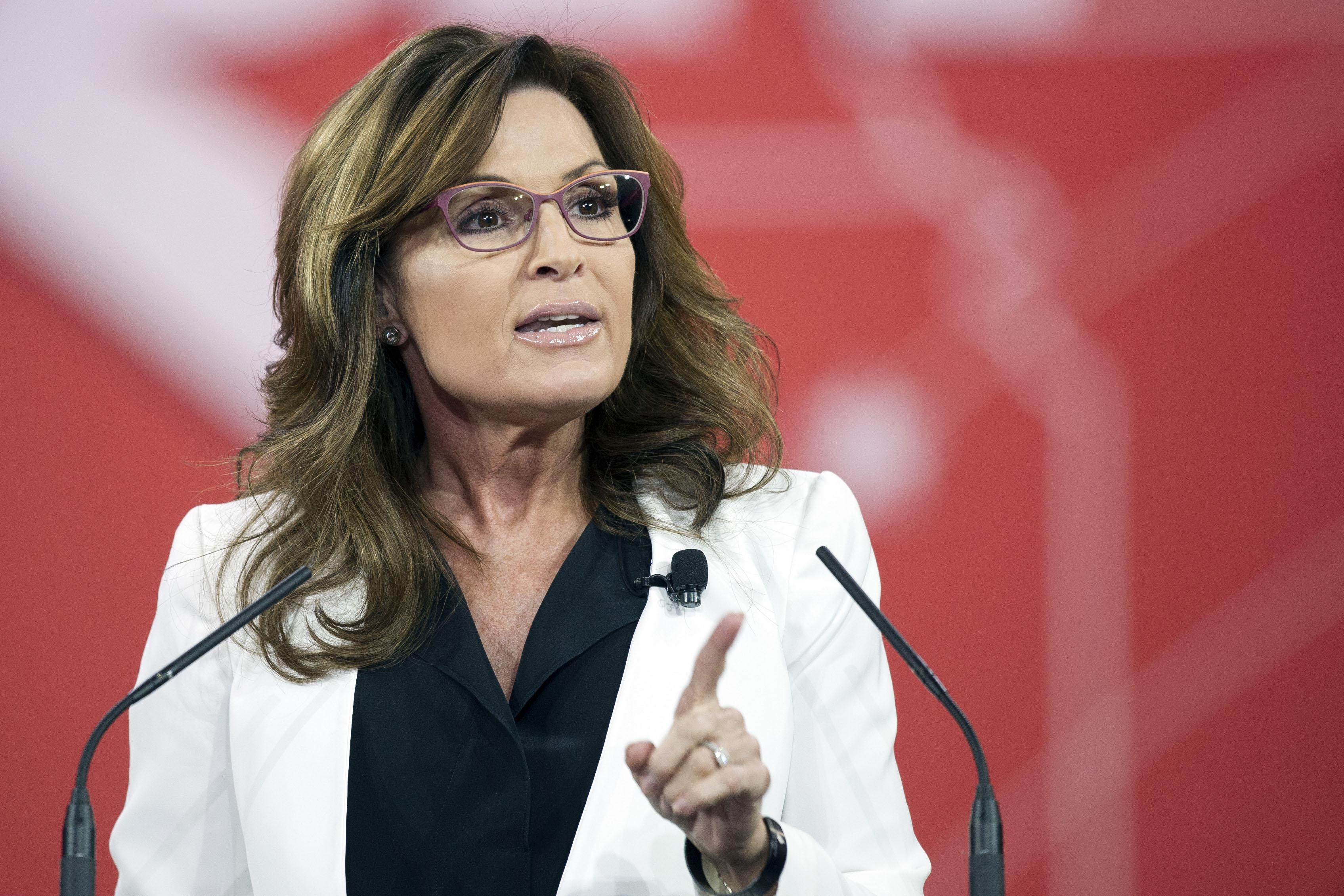 Palin Fuck 30