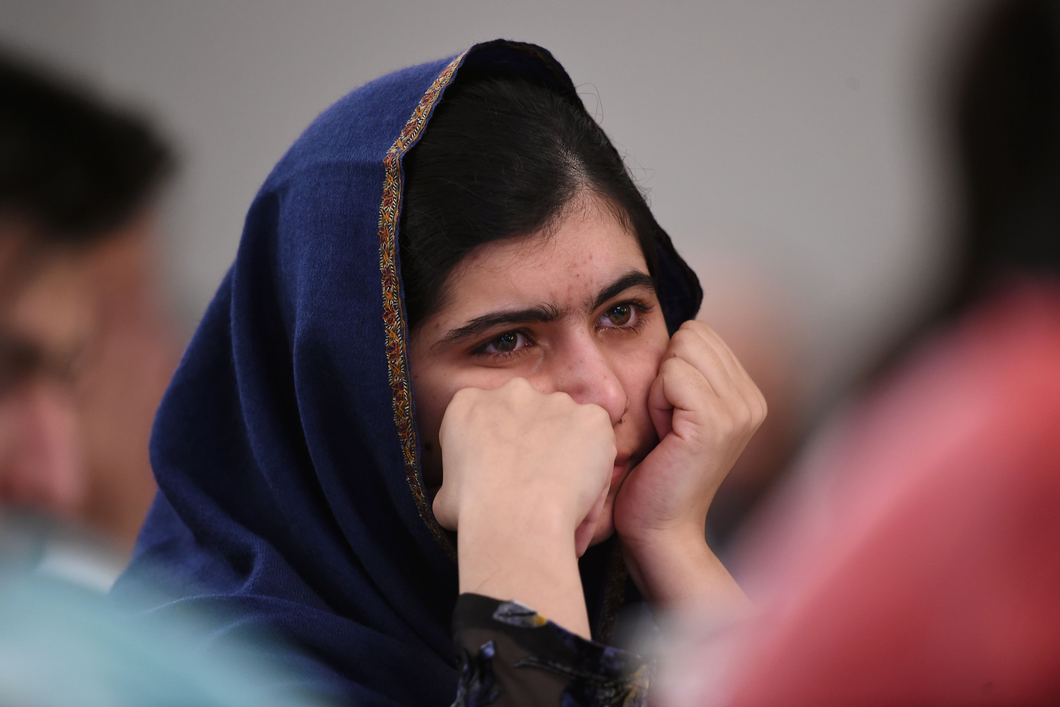Malala Yousafzai - Bio, News, Photos - Washington Times
