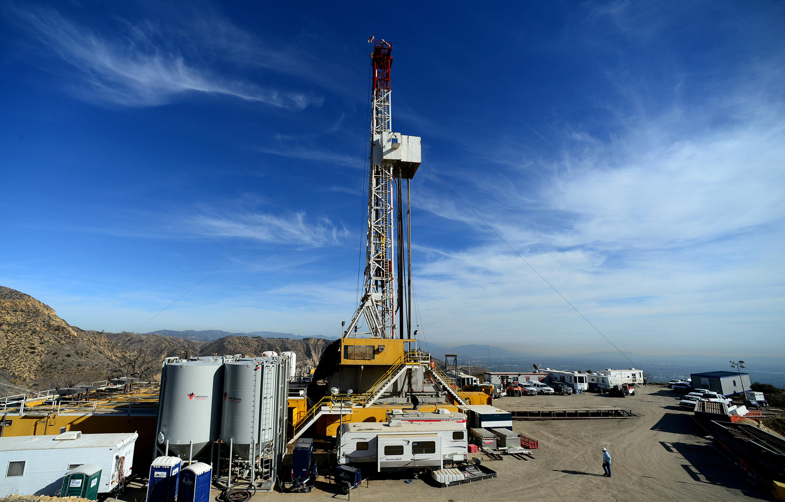 Study finds toxic metals in Los Angeles homes near gas leak - Washington Times