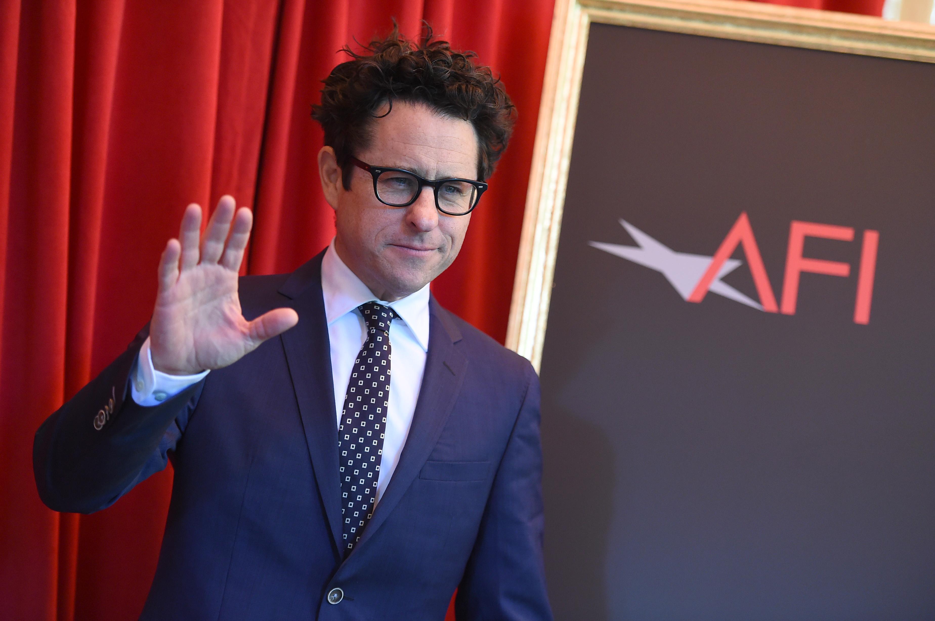 Jeremy Abrams Dc Film Force Awakens