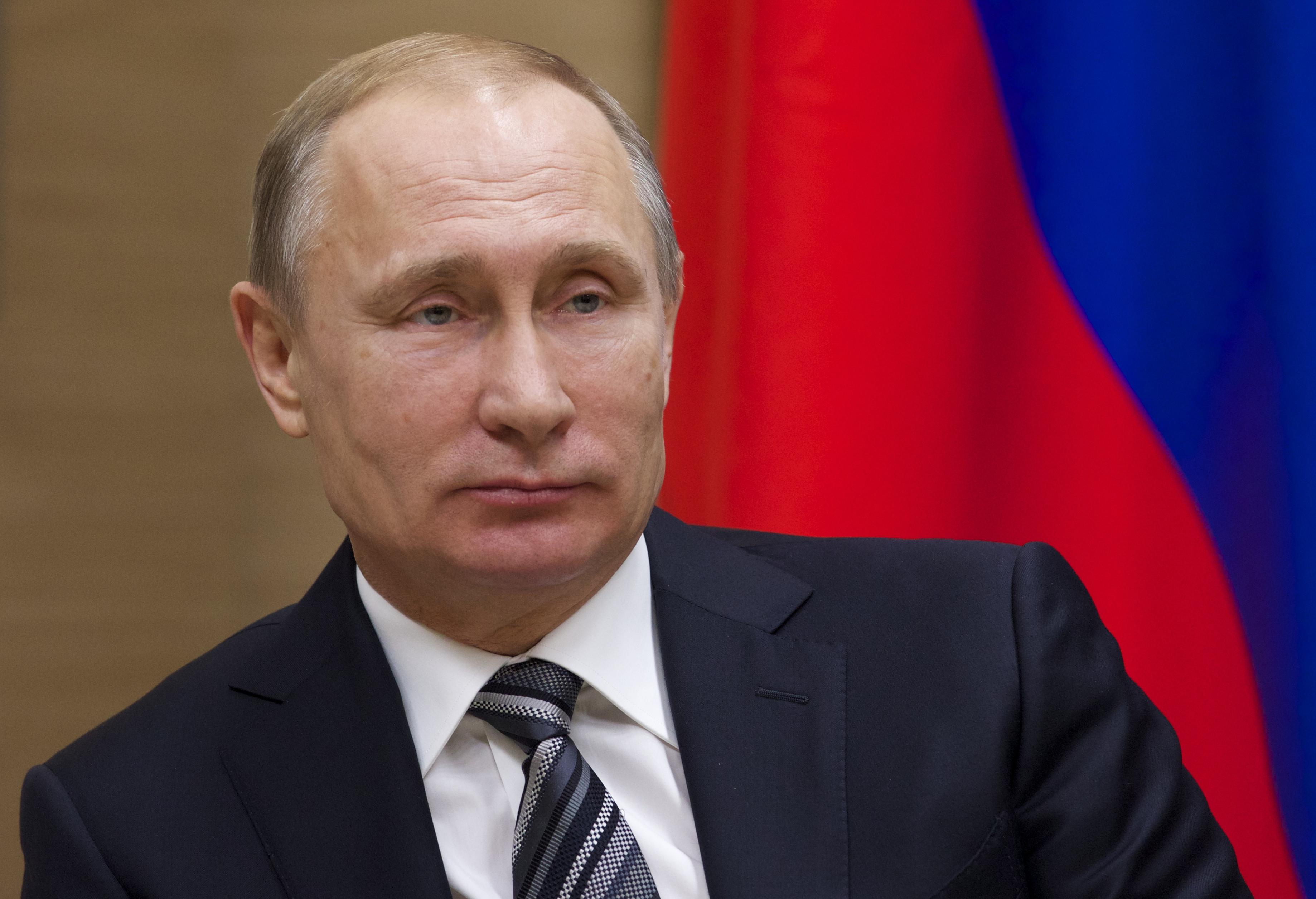 Vladimir Putin Classify Vladimir Putin