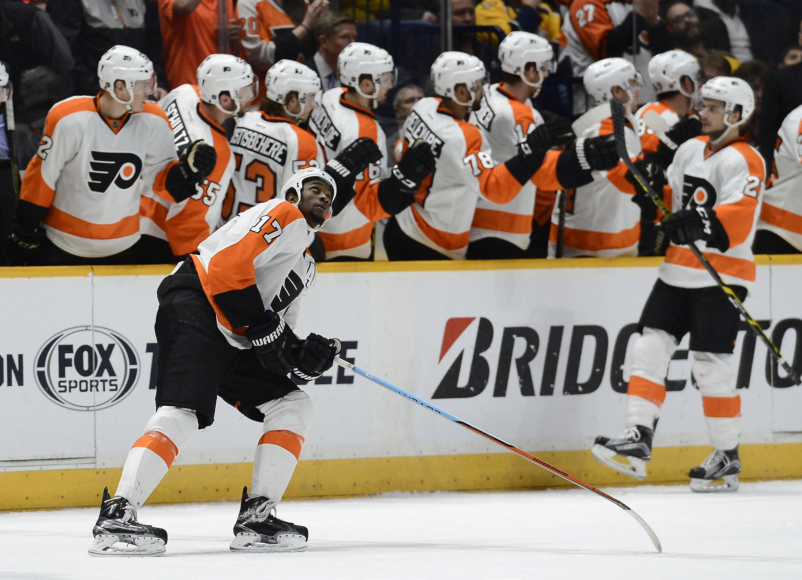 Flyers_predators_hockey