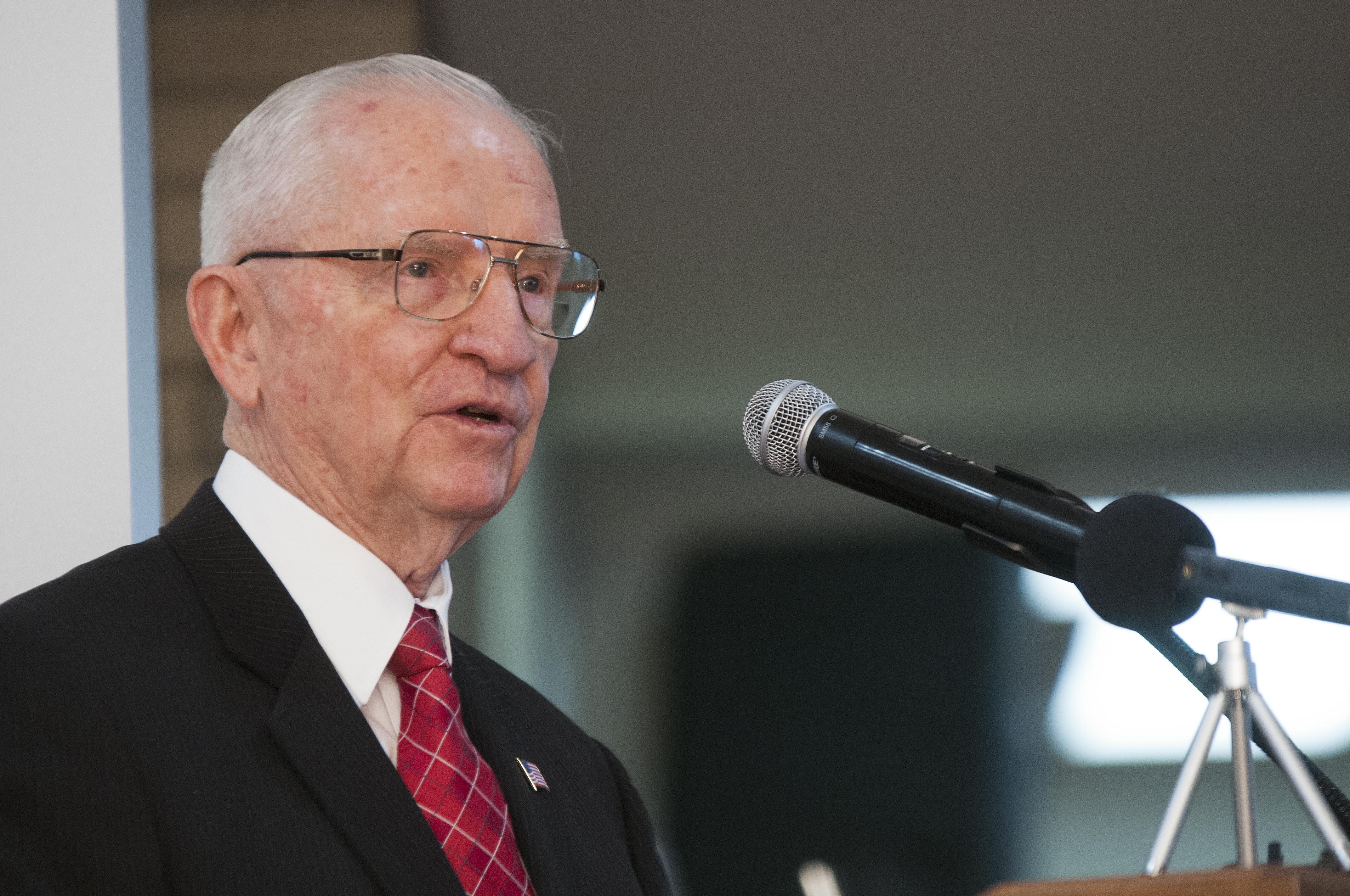 ross perot - photo #17