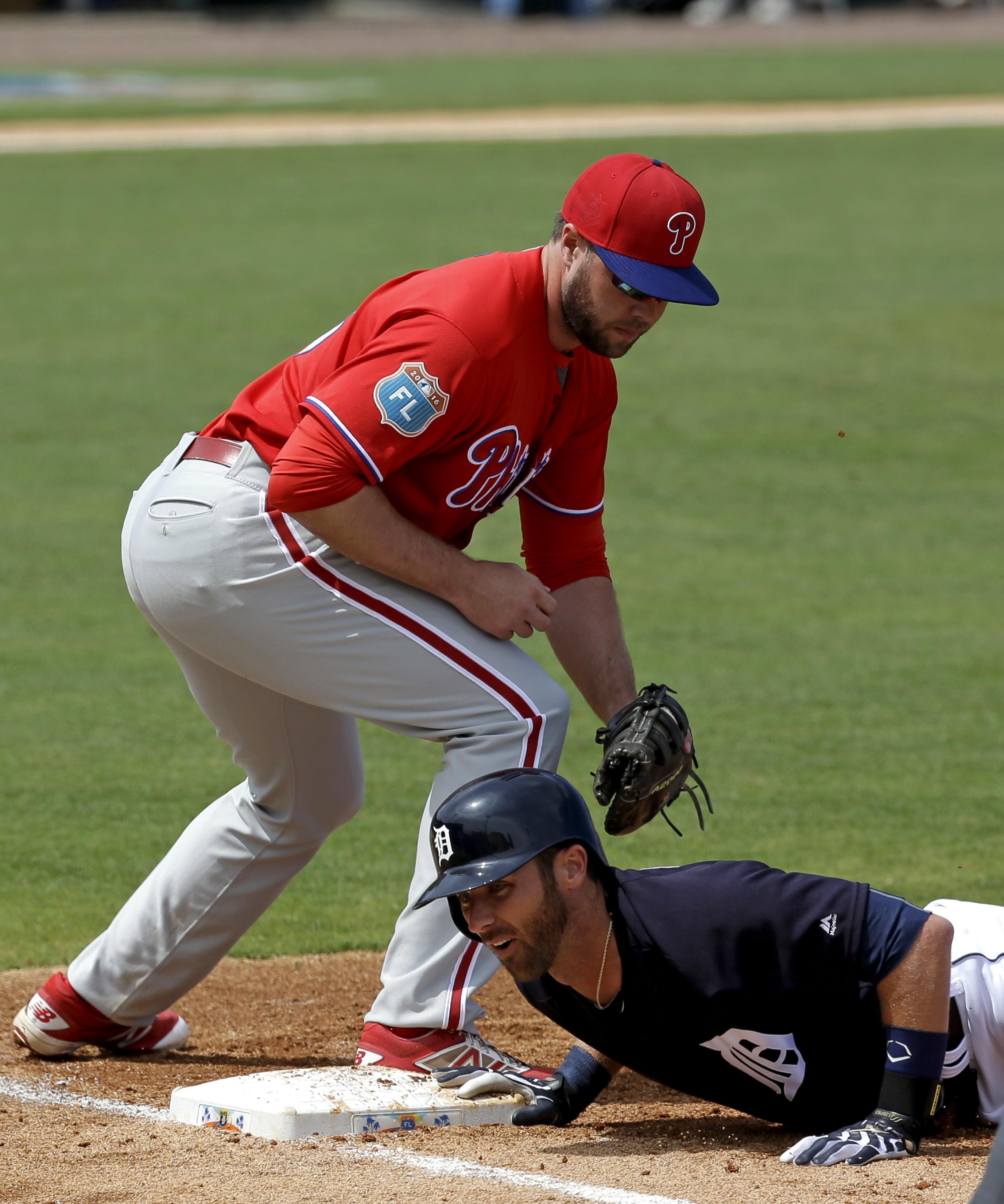 Aptopix_phillies_tigers_baseball
