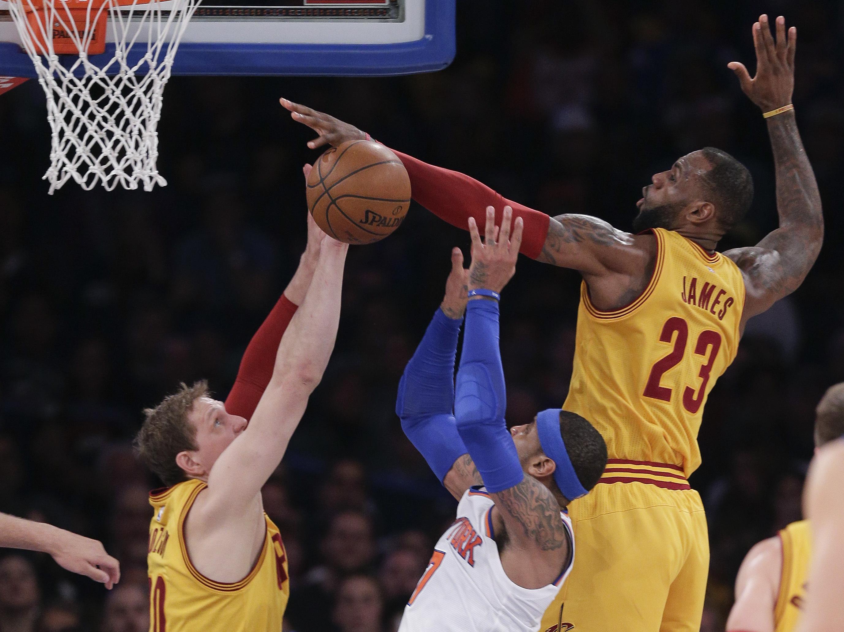 Cavaliers_knicks_basketball