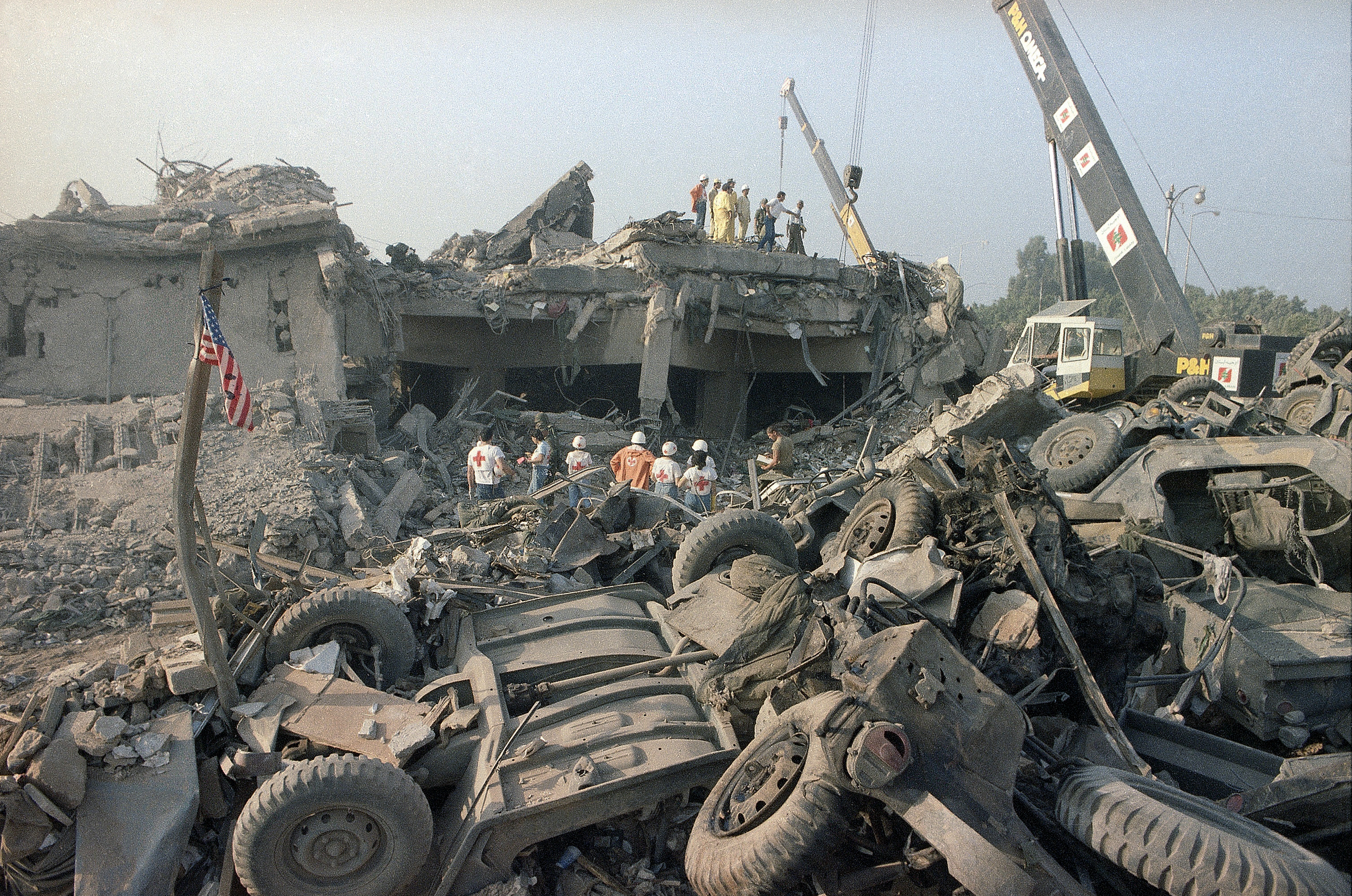 supreme court rules for beirut embassy bombing victims against supreme court rules for beirut embassy bombing victims against ian bank in 6 2 ruling washington times