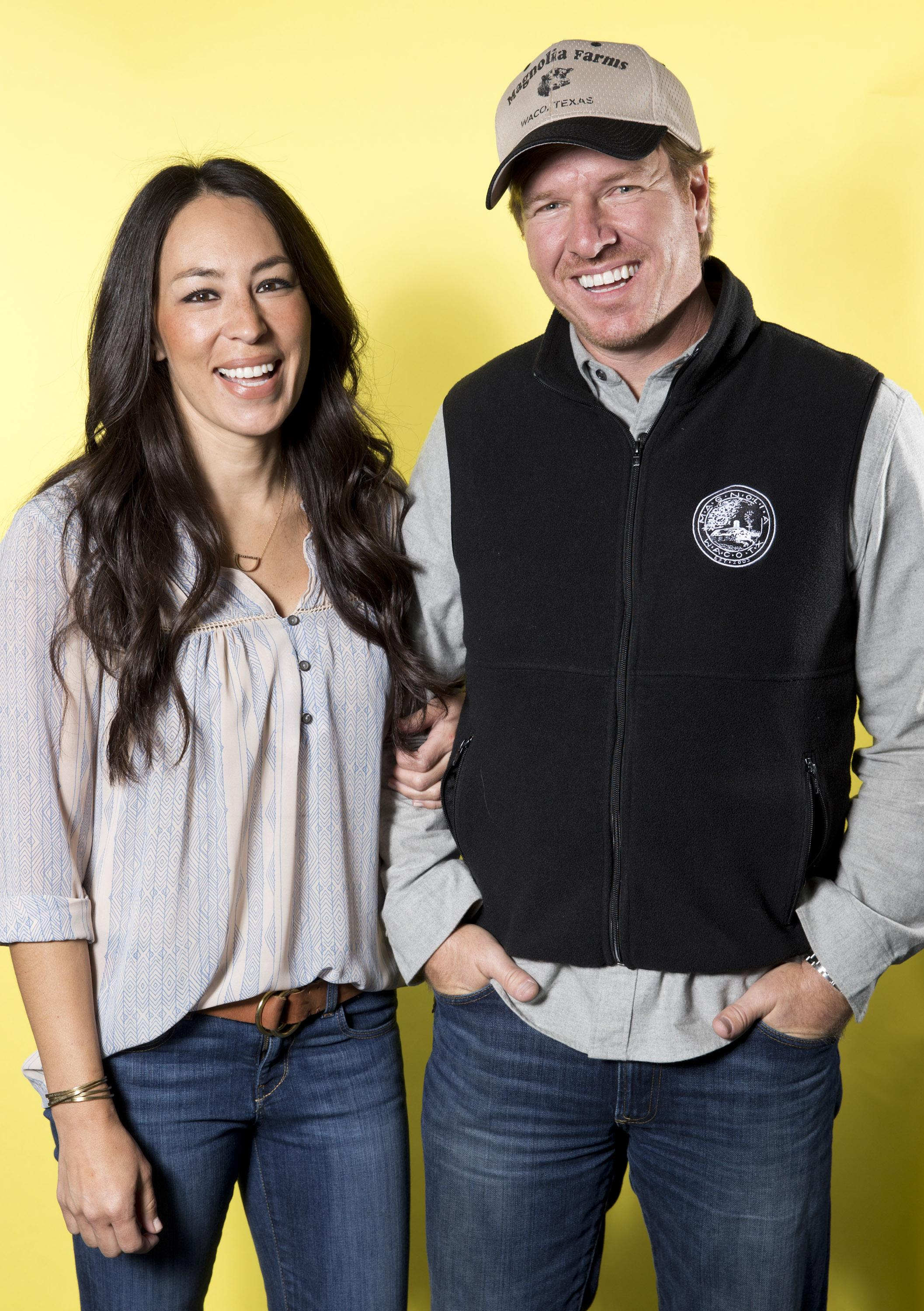 chip and joanna gaines u0027fixer upperu0027 couple targeted by left for their faith washington times - Shows On Hgtv