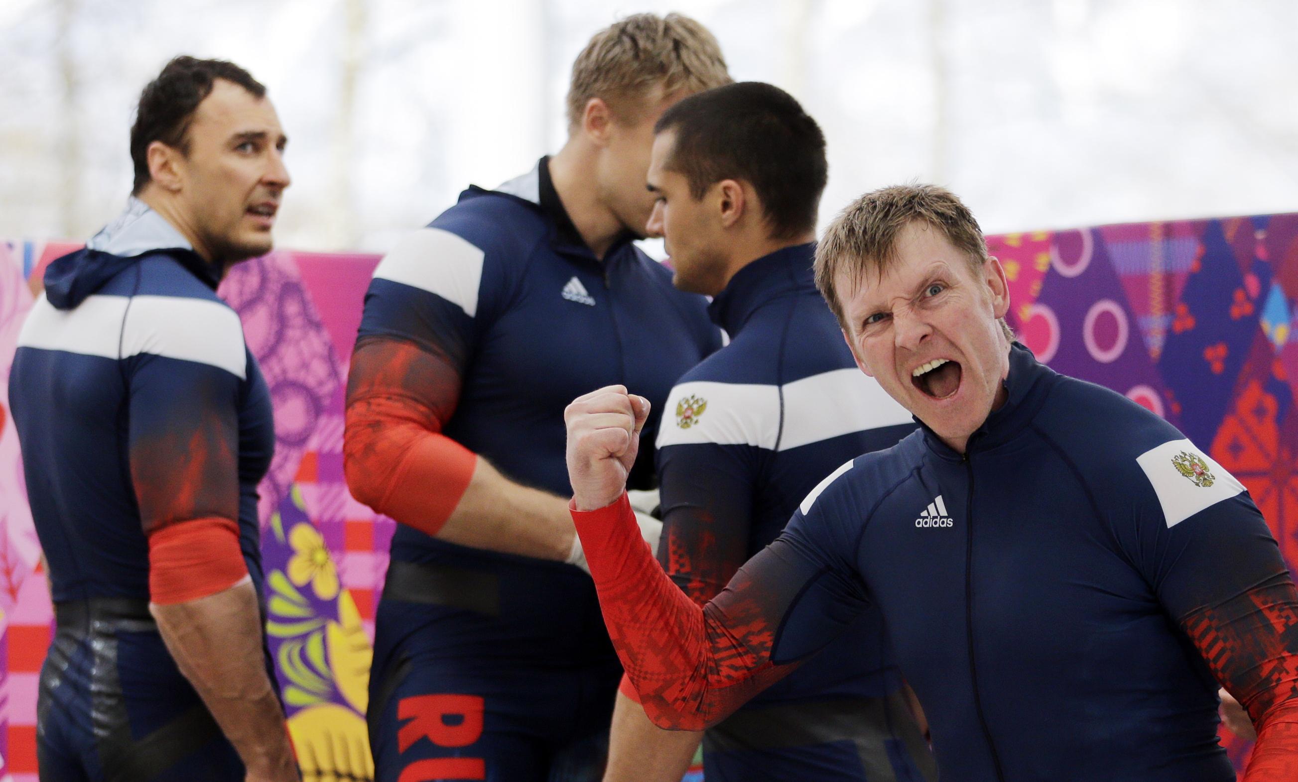 Column: Throw Russia out but keep Kenya in the Rio Games - Washington Times