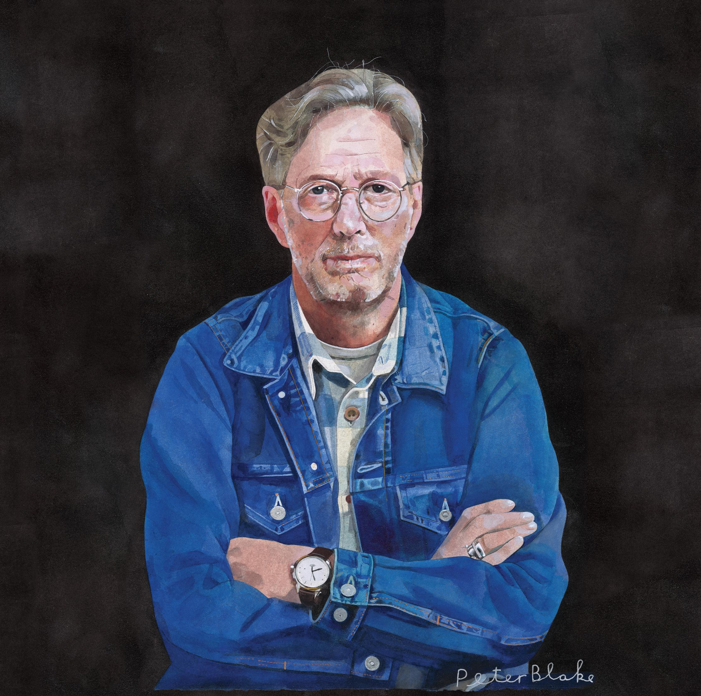 Review: Eric Clapton lays down the blues on 'I Still Do' - Washington Times