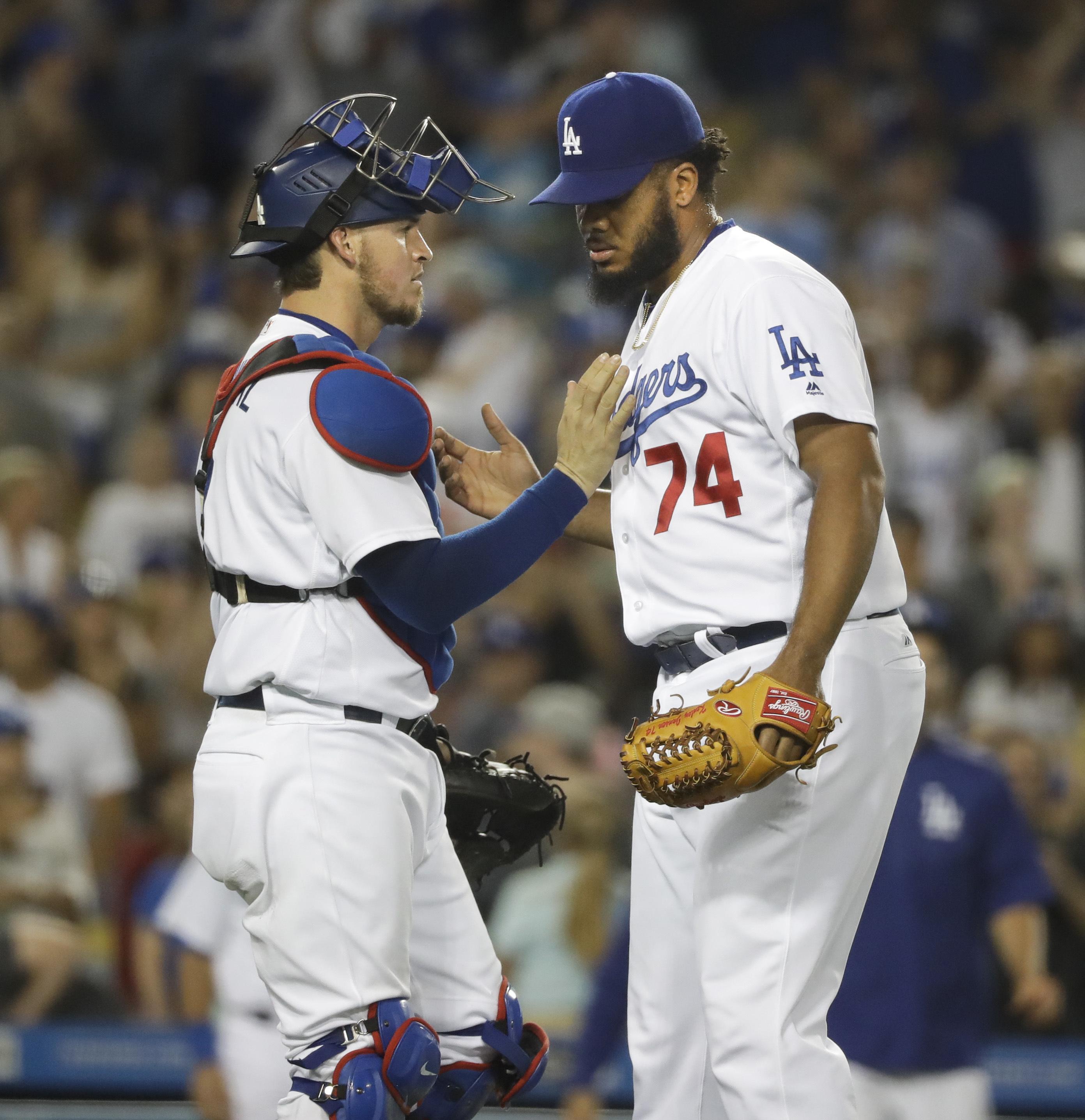 Rays_dodgers_baseball