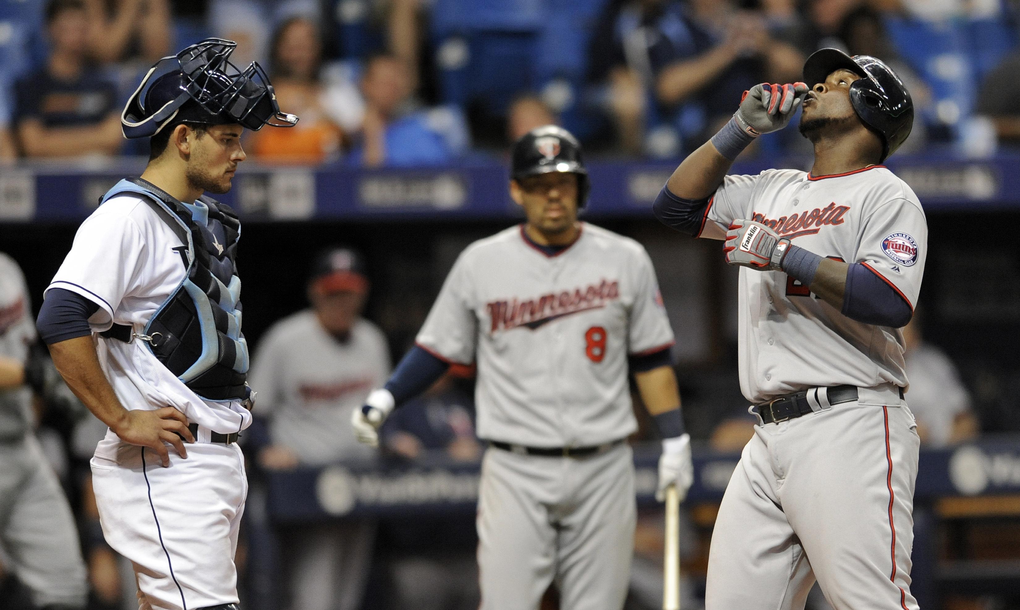 Twins_rays_baseball