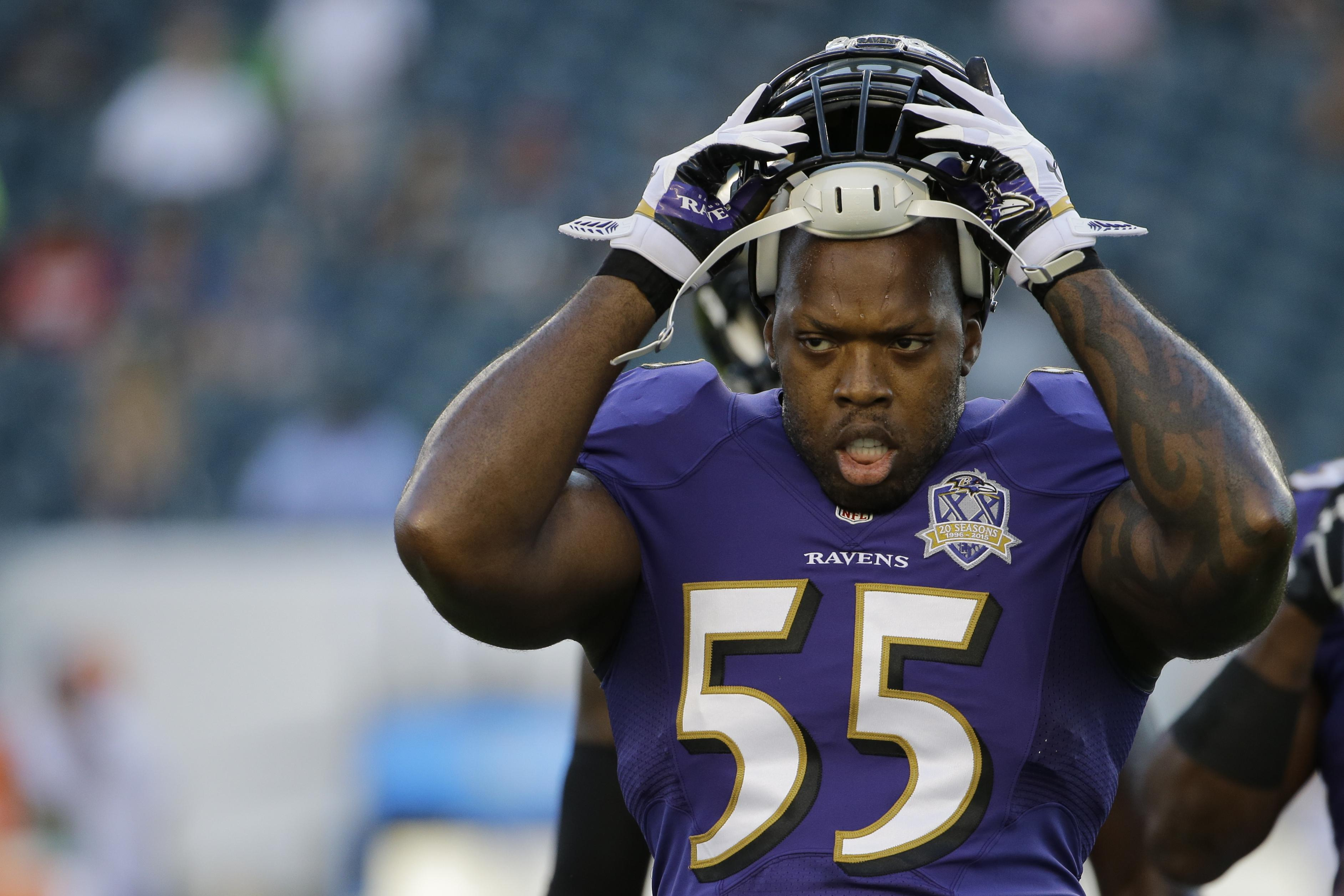 Terrell Suggs | Pro32: Head to Head