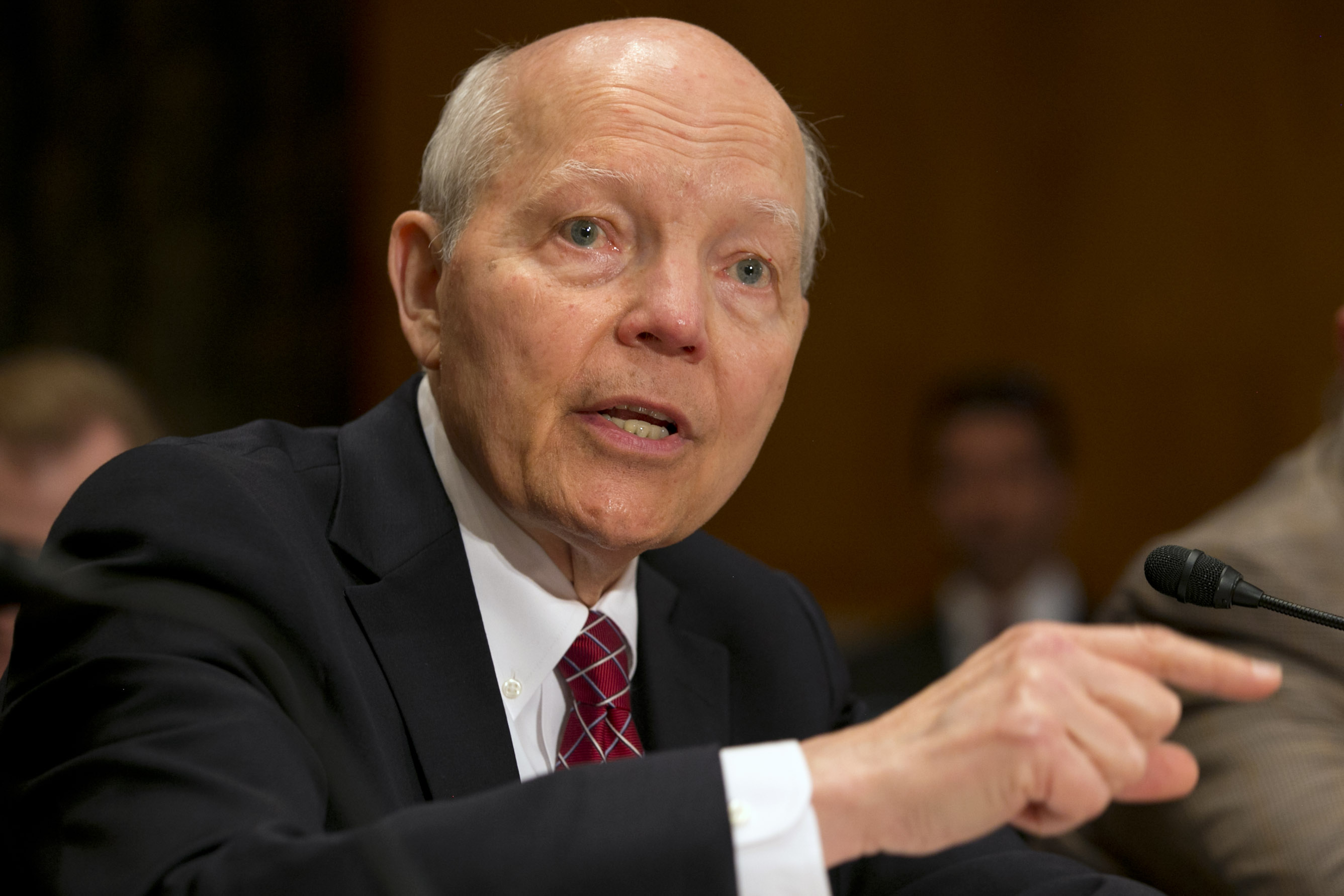 Image result for john koskinen